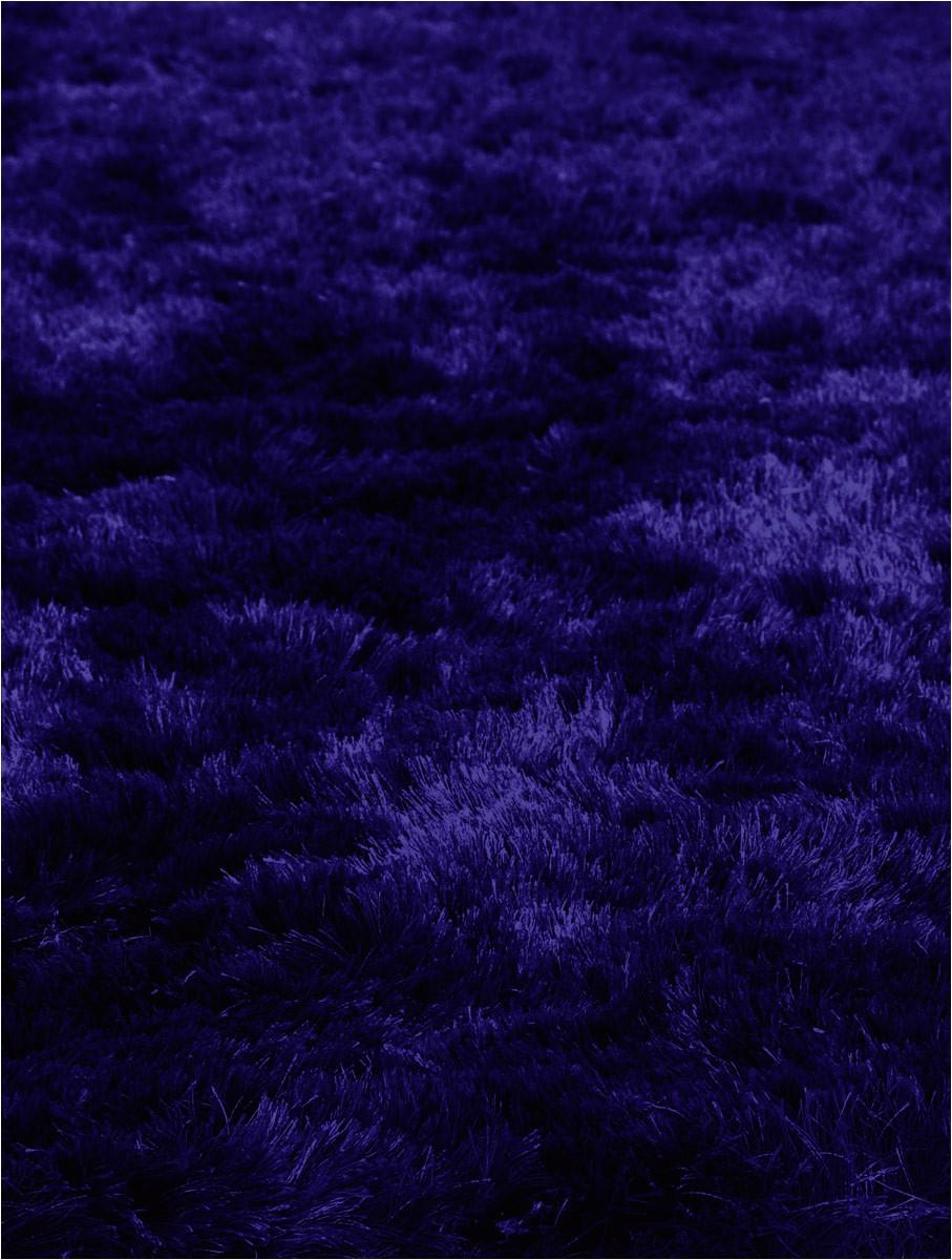 christopher fareed design studios quirk royal violet shag rug poly shag 9