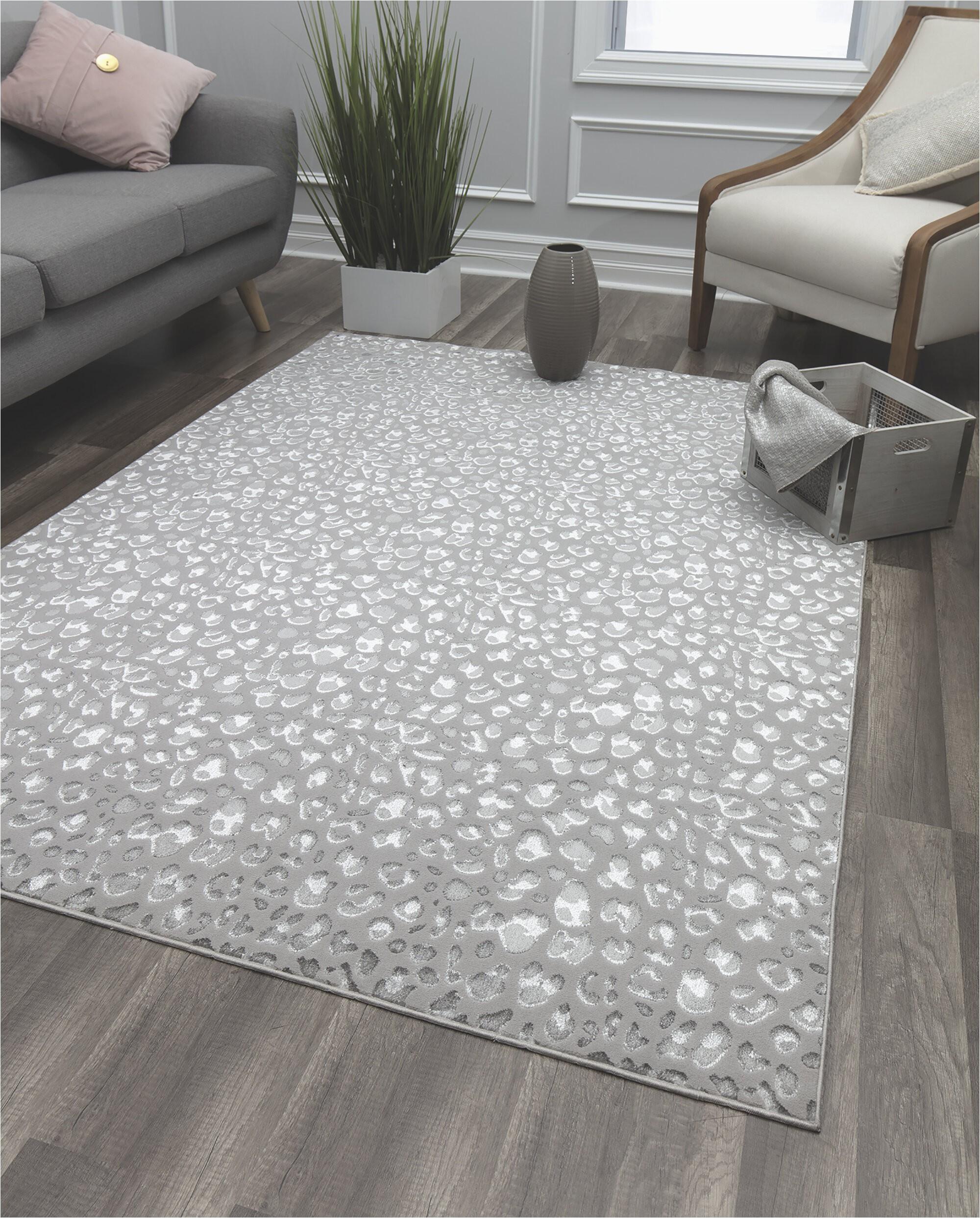 natura gray area rug