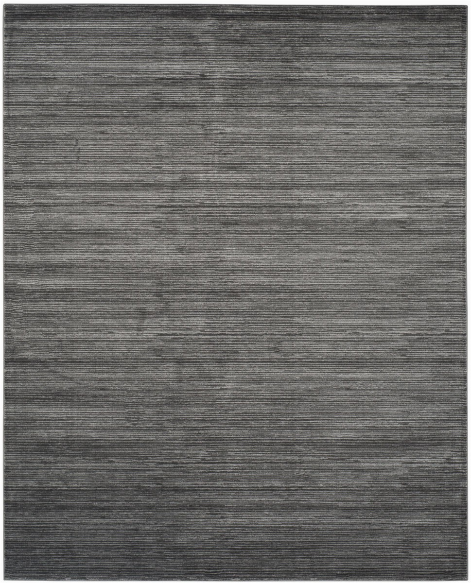 Safavieh Vision Contemporary tonal Grey area Rug Rug Vsn606d Vision area Rugs by Safavieh
