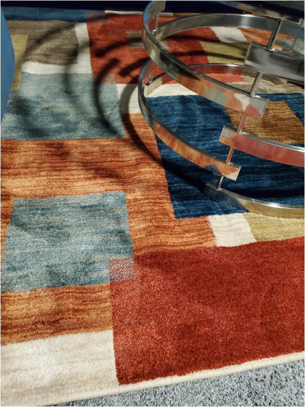 Seventh Avenue Com area Rugs Pictures Mohawk Colorful Blocks Rug