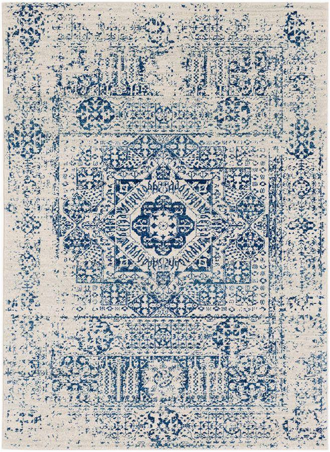 Surya Harput Rug Blue Surya Harput Hap 1025 Dark Blue 3 11 In 2020