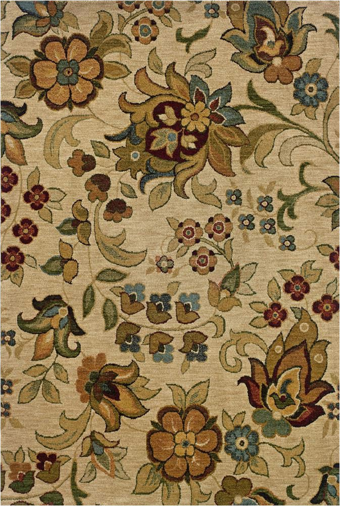10 X 13 area Rugs Lowes Inkus 10 X 13 area Rug Beige by oriental Weavers at