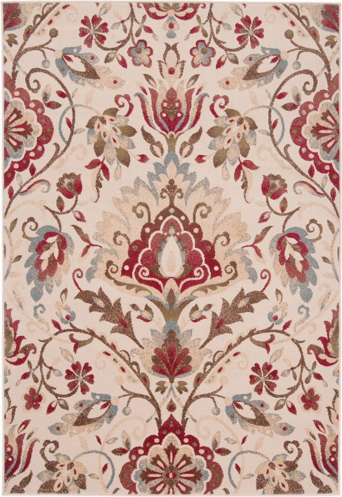 10 X 13 area Rugs Lowes Surya Riley Transitional area Rug 10 Ft X 13 Ft Rectangular Burgundy