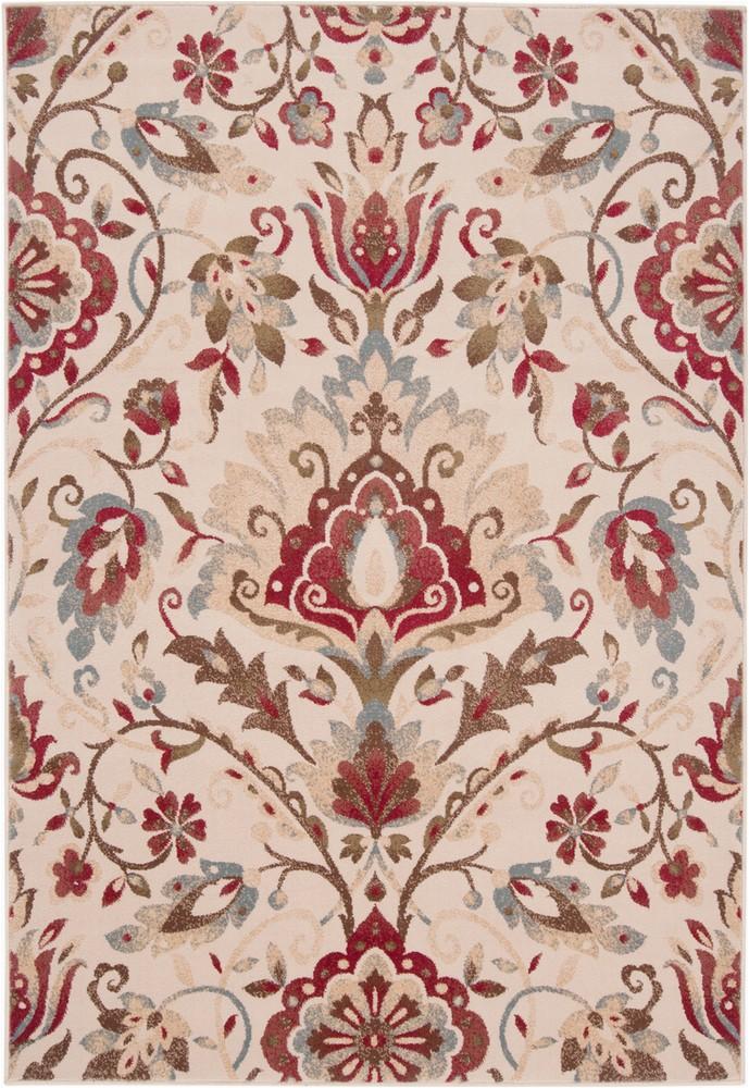 surya riley transitional area rug 10 ft x 13 ft rectangular burgundy