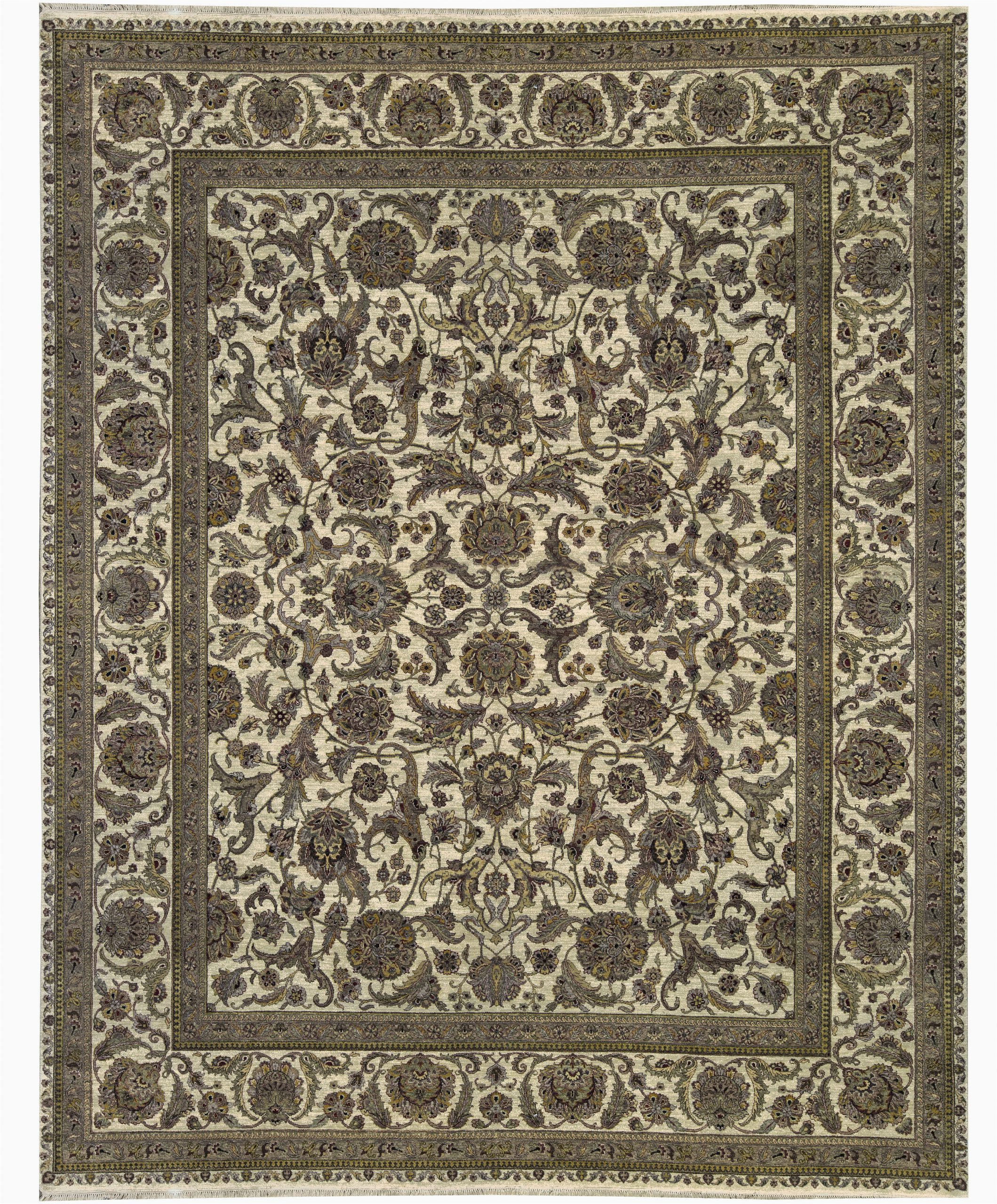 bokara rug co inc one of a kind mountain king handwoven 1111 x 149 wool brown area rug abhd2350
