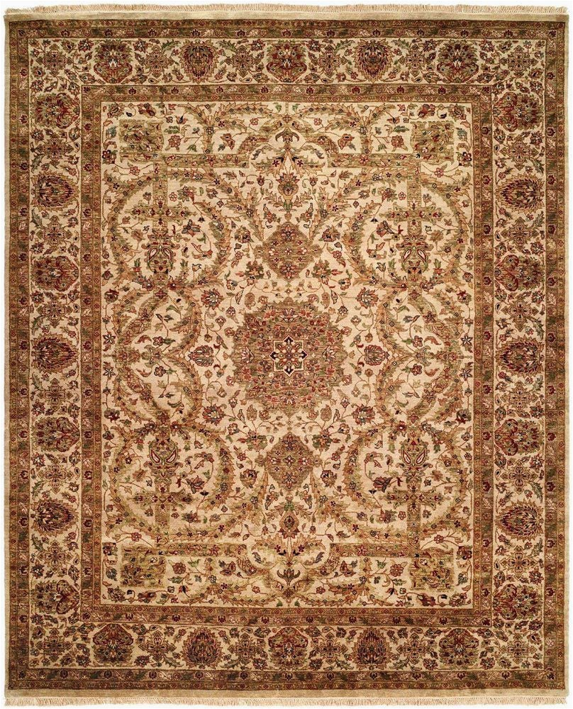 12 by 18 area Rugs Amazon Kalaty Kabir area Rug 12 X 18 Ivory