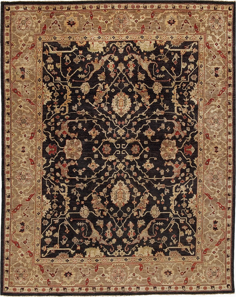 peshawar farahan black and gold area rug 16 x 20 ft d0b24be2a0bd4215ab5a03aff1292f36 p