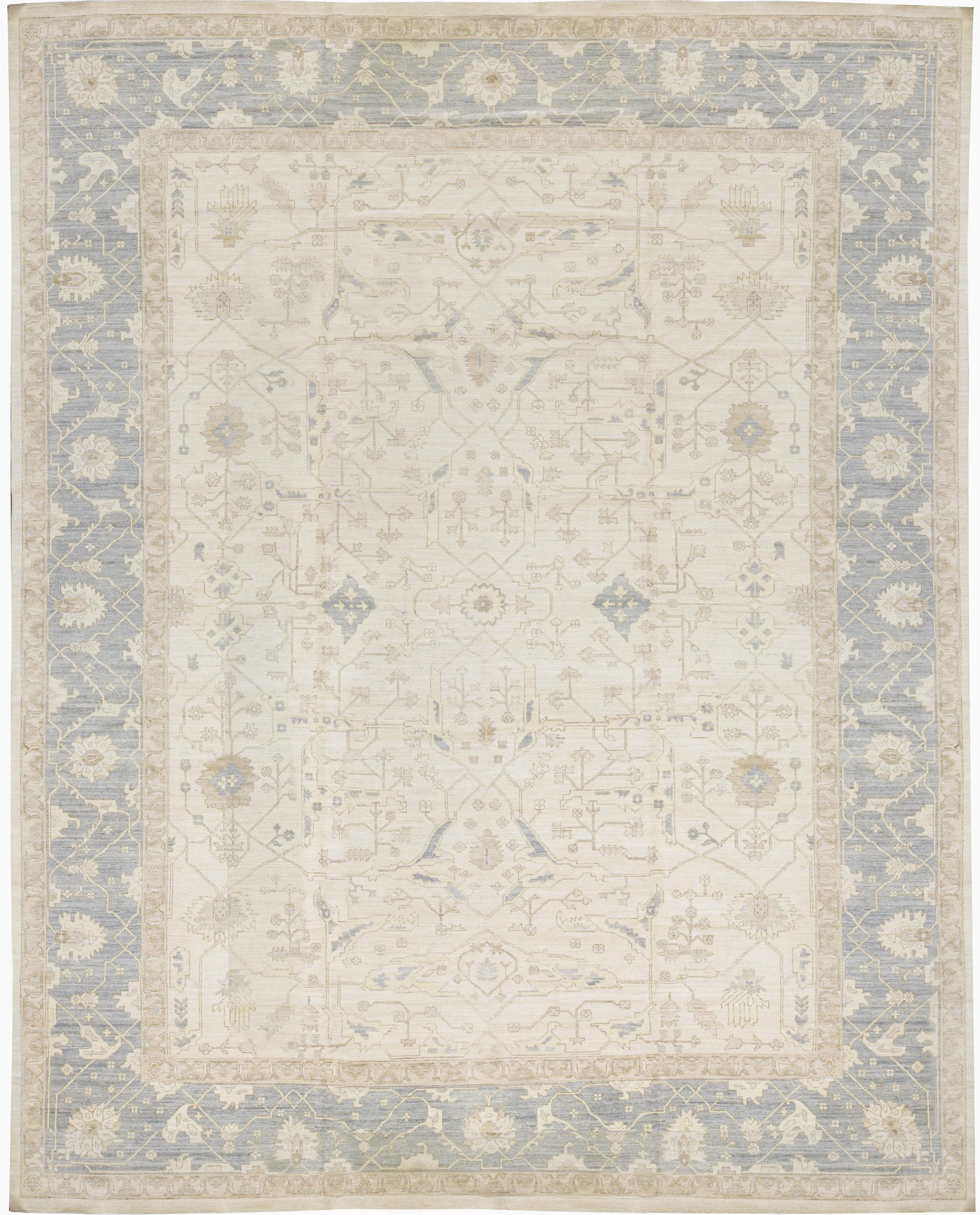 bokara rug co inc one of a kind sultanabad hand knotted 165 x 208 wool beige area rug abhd3028