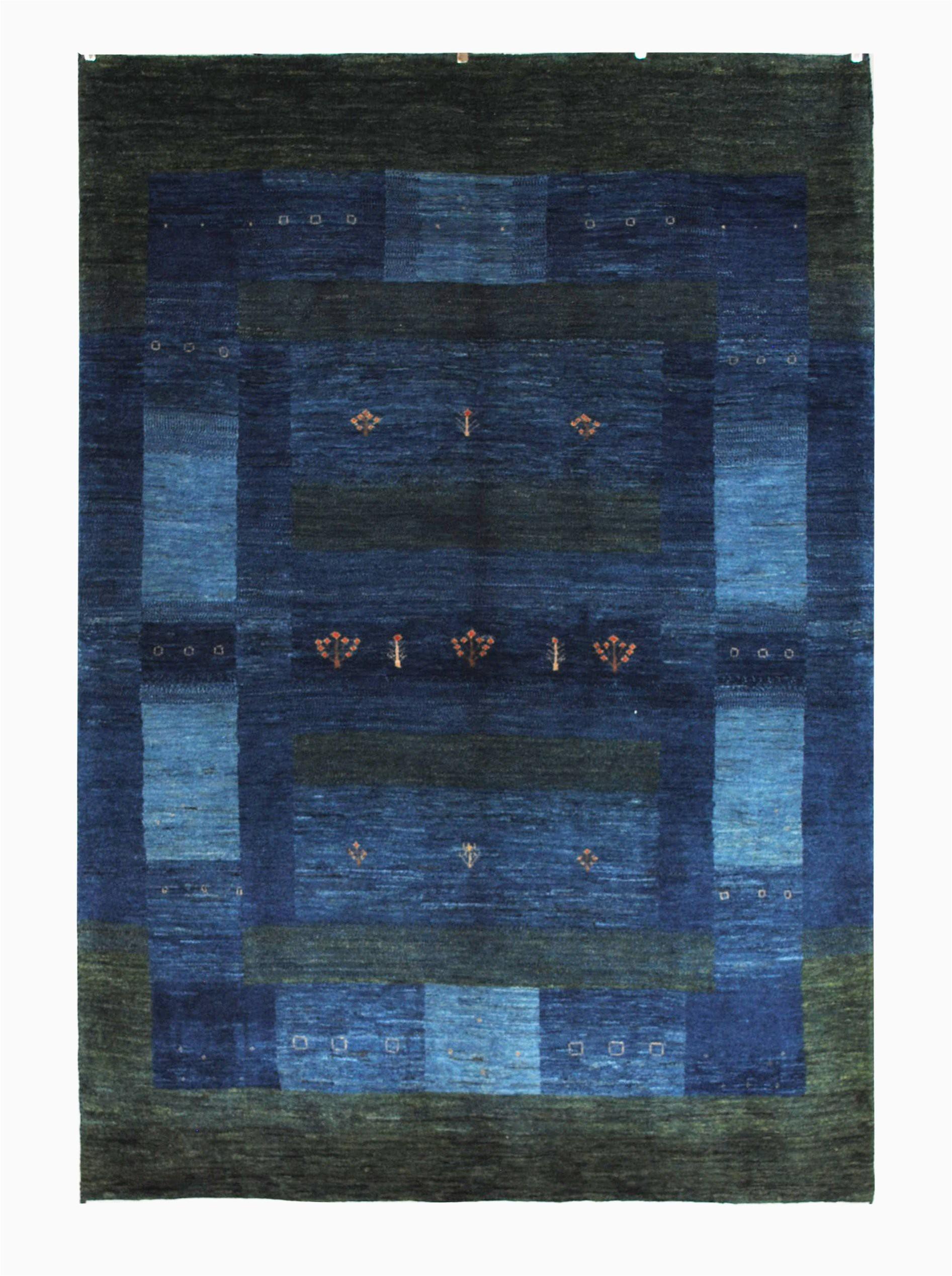 persian gabbeh 4 7 x 6 7 handmade area rug