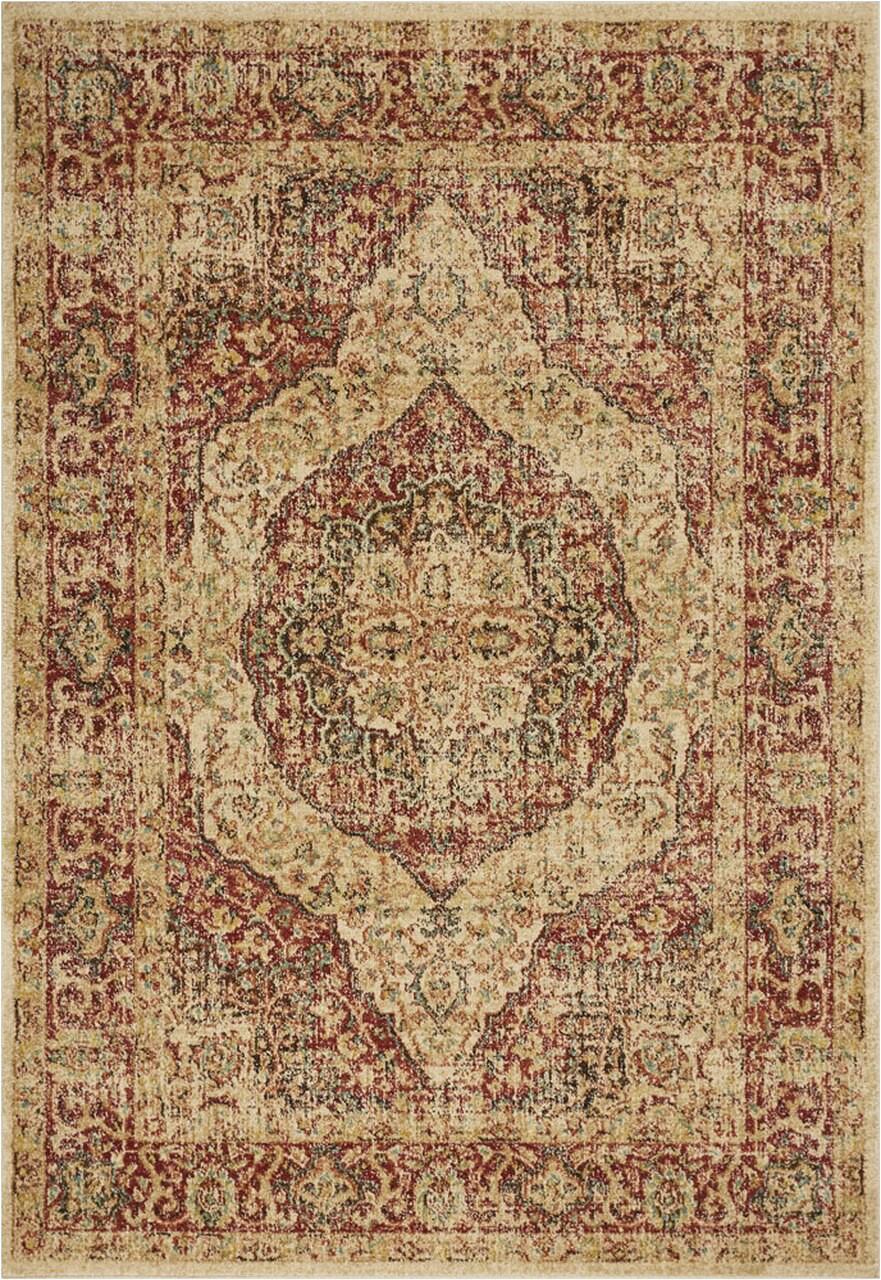 cordoba 4443 spice antigua 27 x 8 ru area rugs