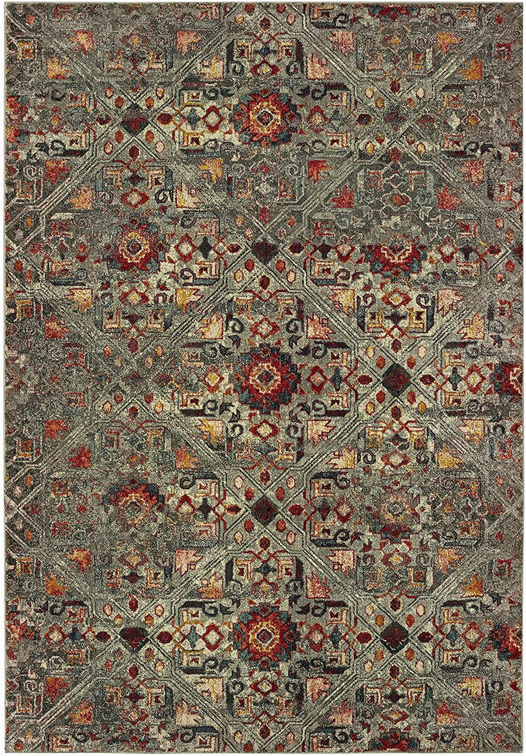 9 Ft X 12 Ft area Rug Amazon Christopher Knight Home Murrieta Abstract