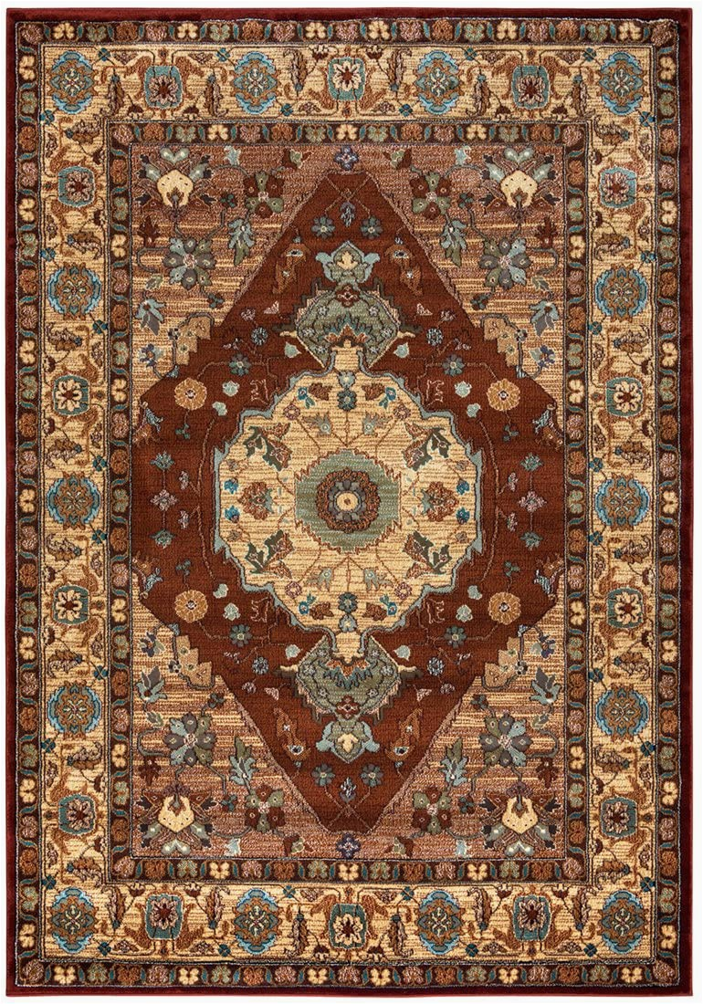 9 Ft X 12 Ft area Rug Amazon Rizzy Home Bellevue Double Pointed area Rug 9 Ft