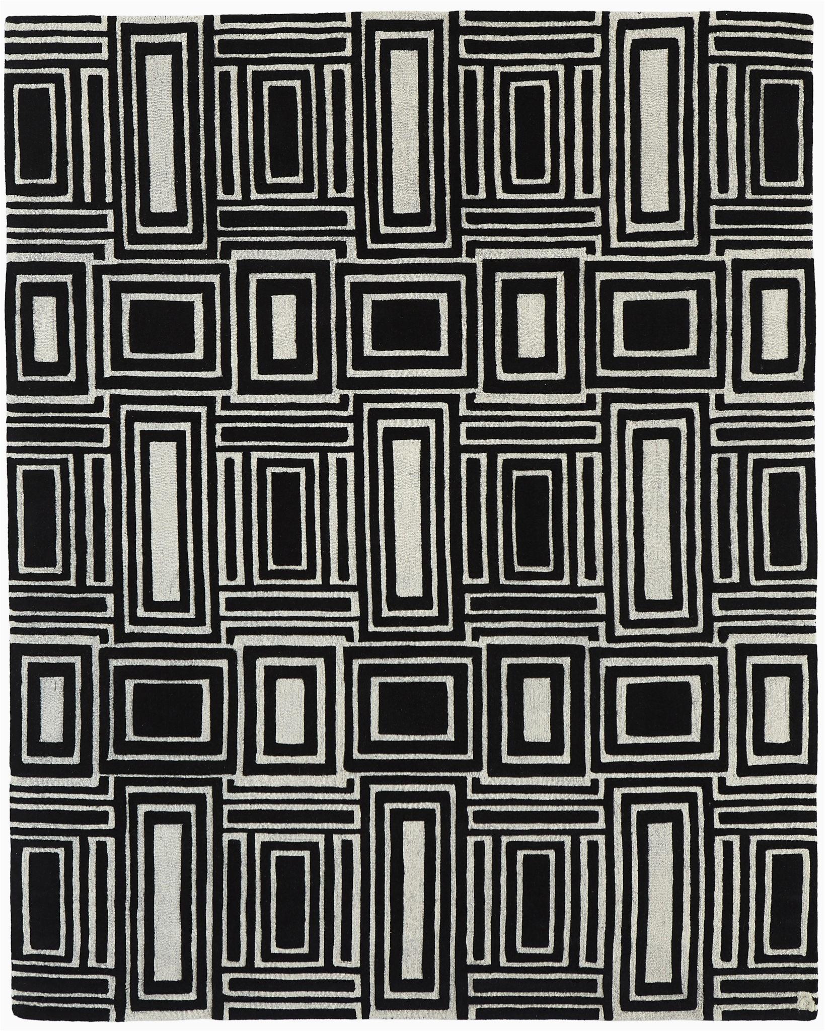 Eli Black and White 8x10 Full 1