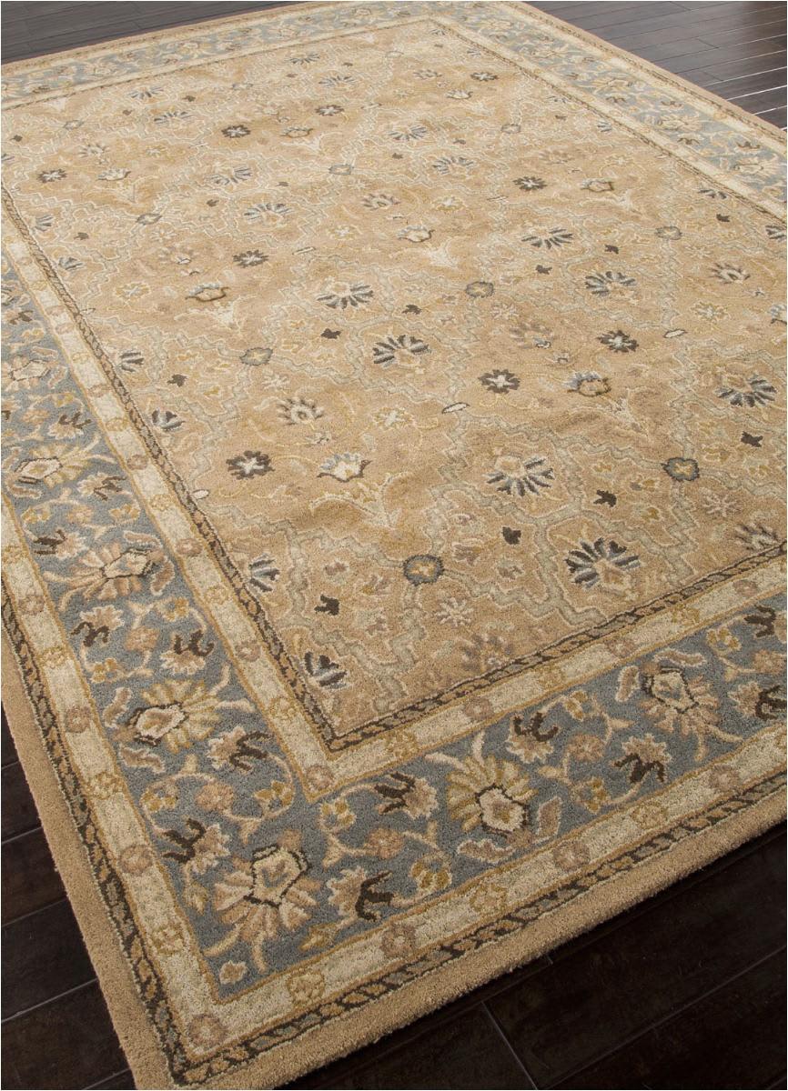 rugstudio sample sale r tan blue area rug last chancex