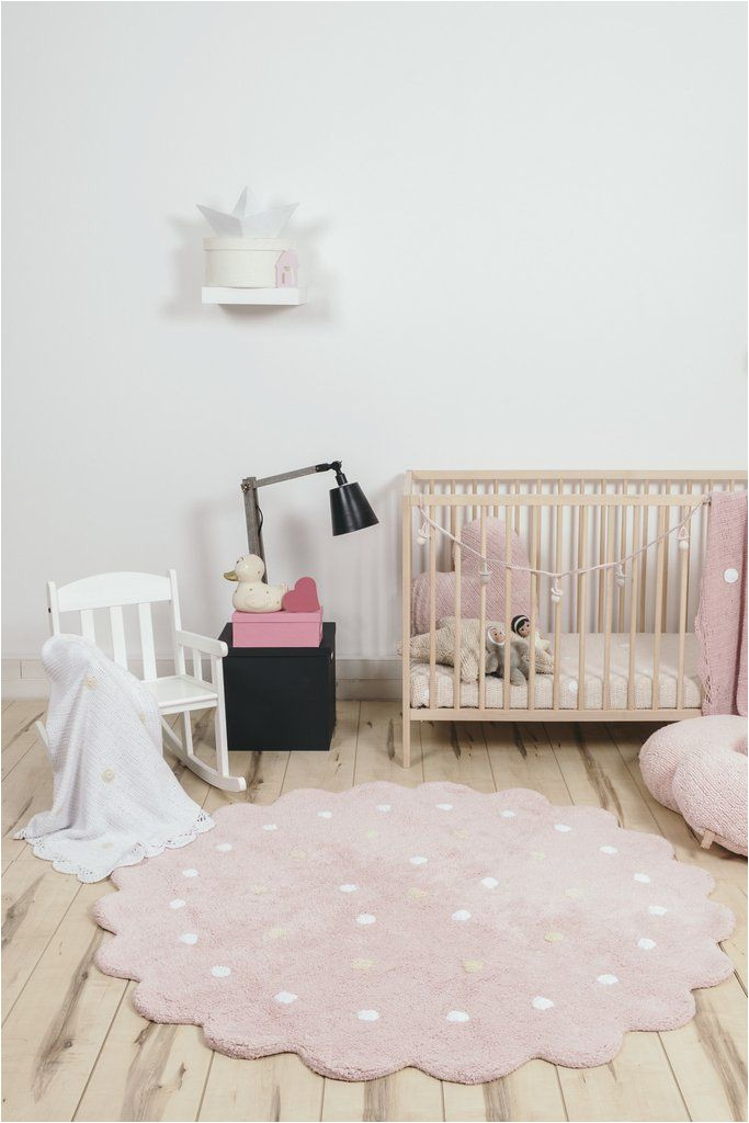 Area Rugs for Baby Girl Room Galletita Rug