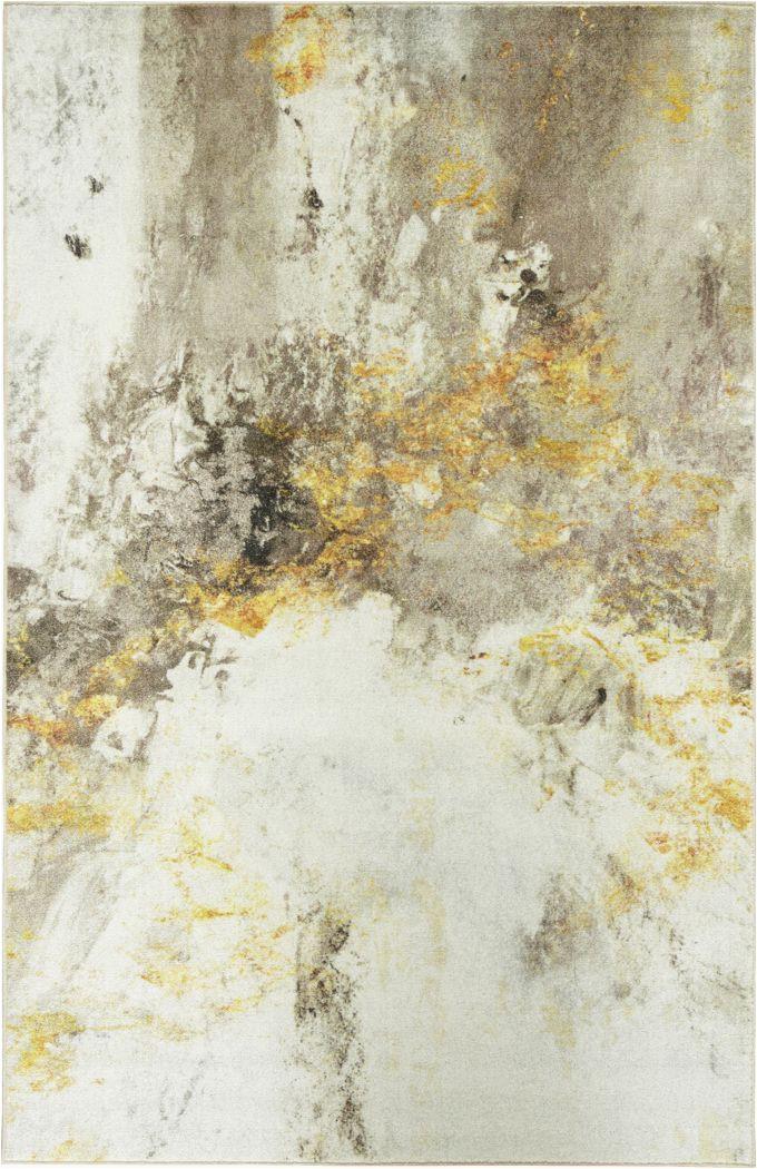 lianna gray 5 x 8 rug image item