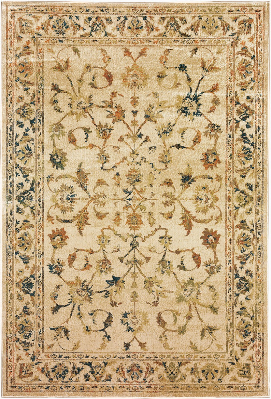 oriental weavers juliette 1331v beige gold area rugx