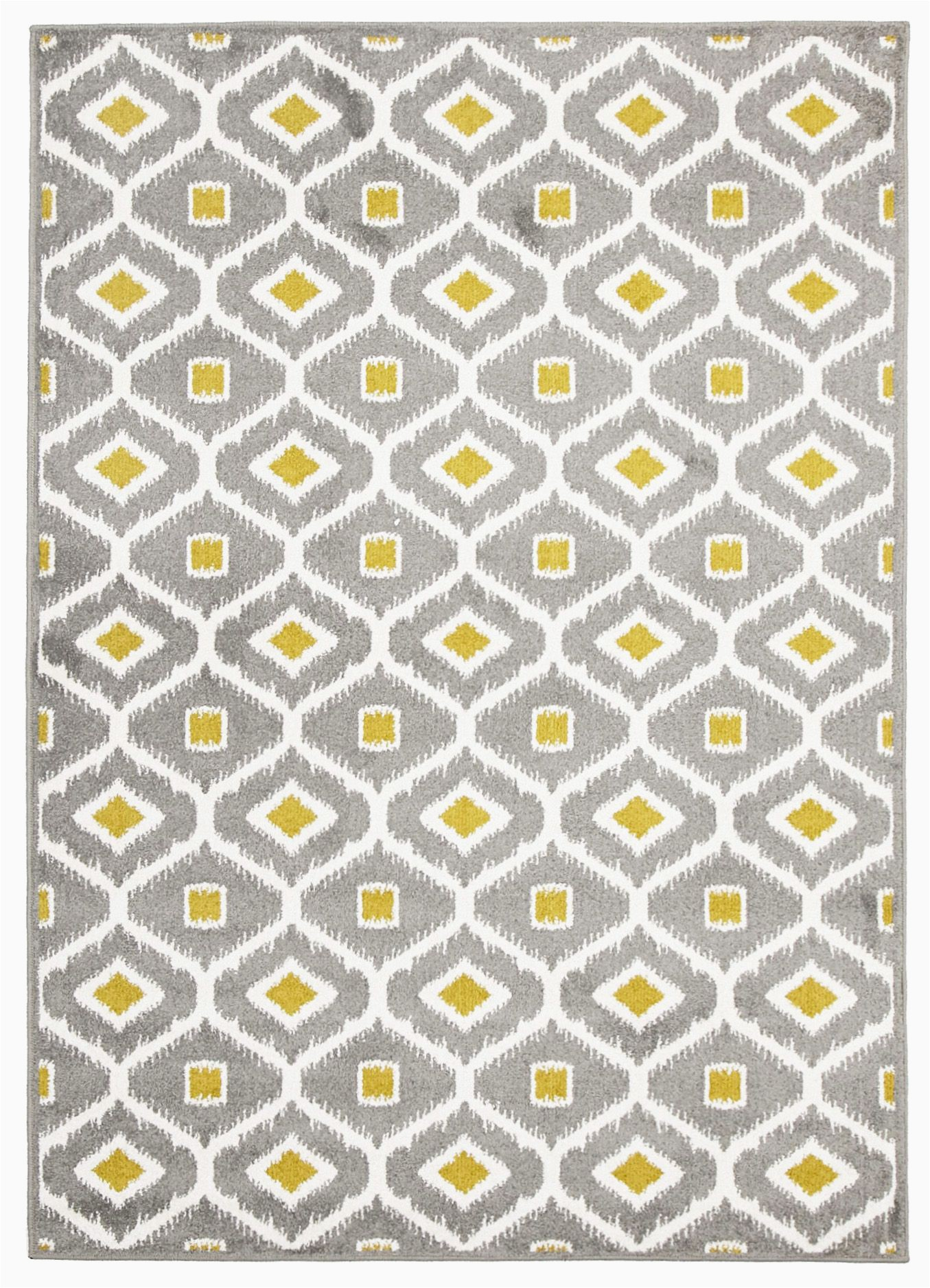 Best Pet Proof area Rugs Indoor Outdoor Bianca Grey Citrus Rug