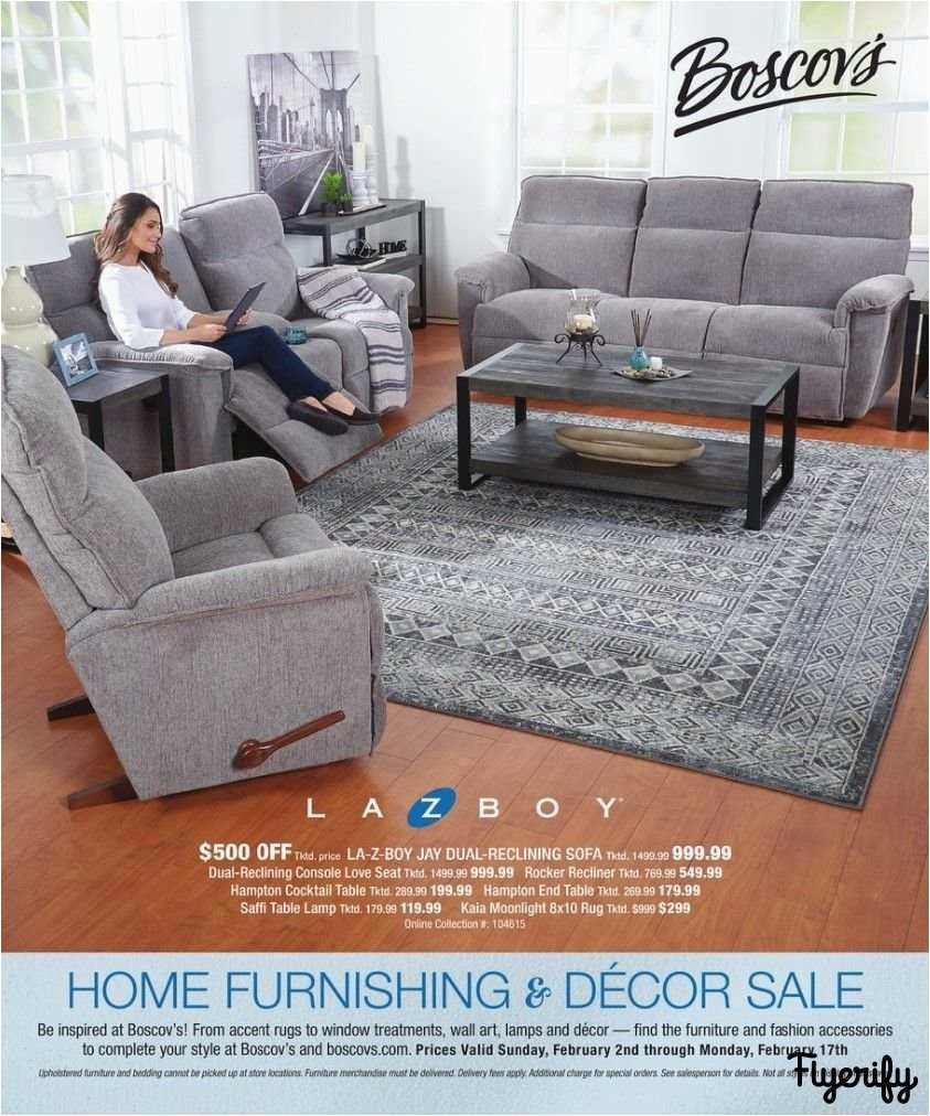 boscovs weekly ad flyer february 2 to 17 1