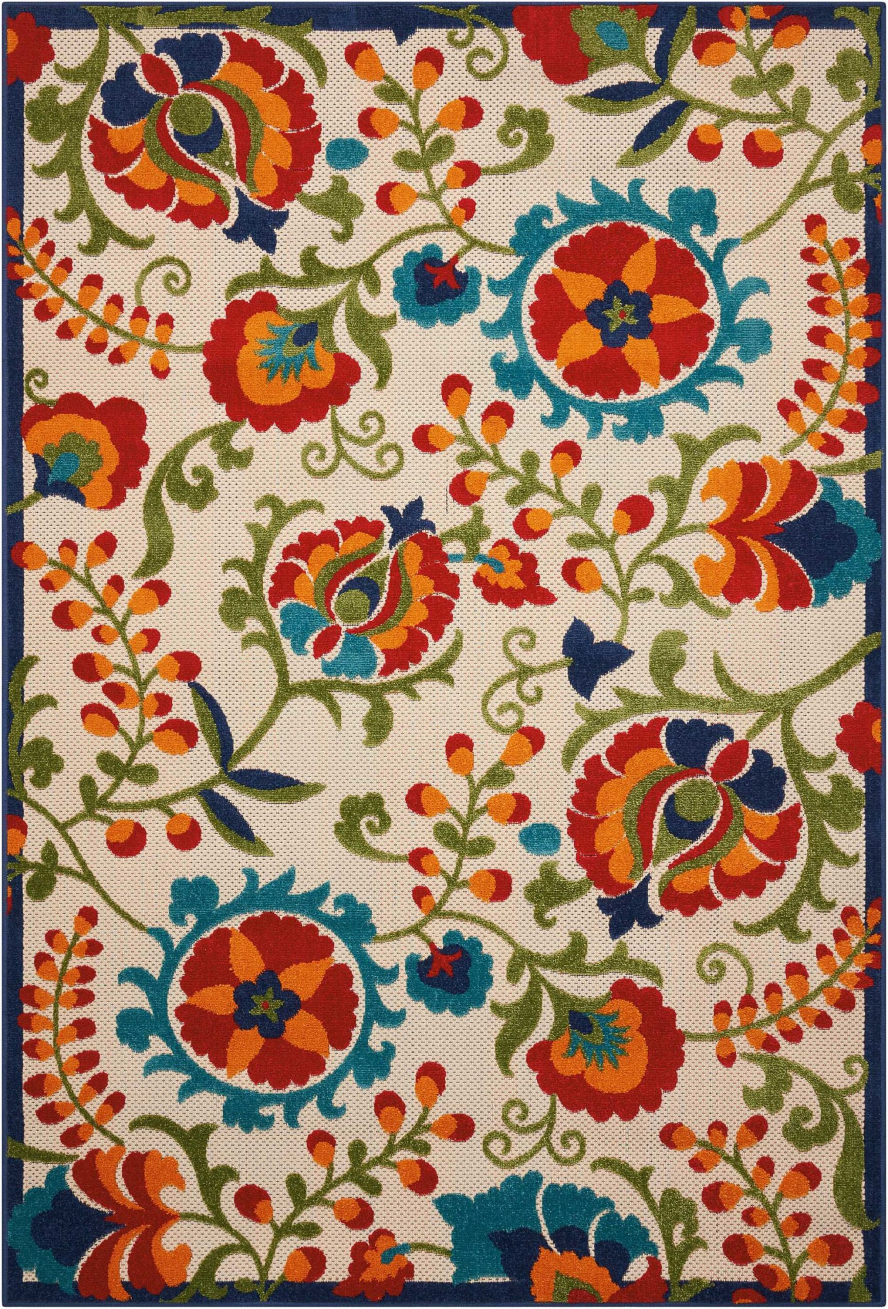 floral plant area rugs c a