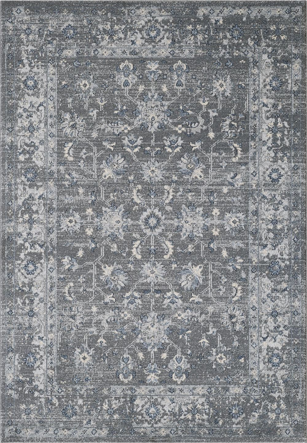 Cat themed area Rugs 5×7 Abani Troy Try120b area Rug