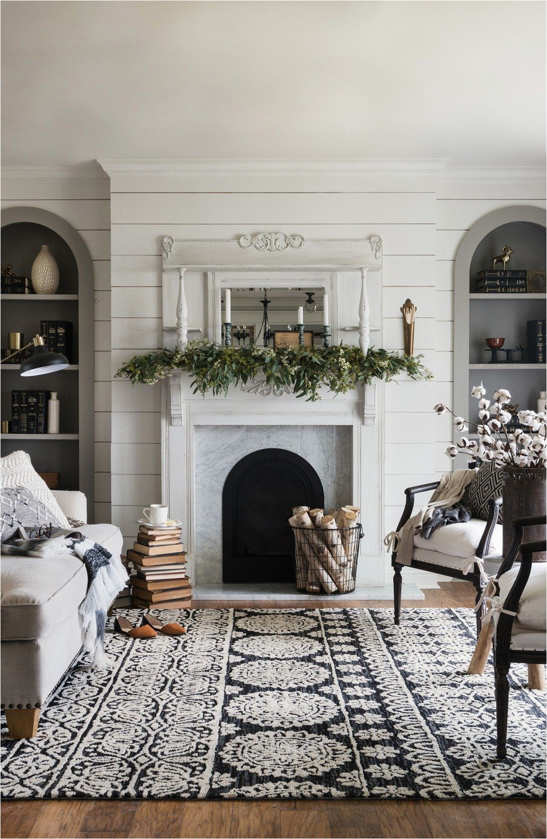 Farmhouse Dining Room area Rug 30 Stunning Rugs You Ll Love From Magnolia Home