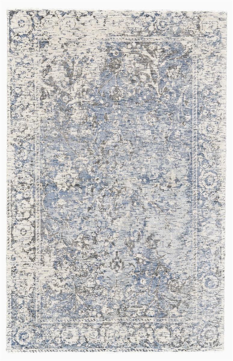 feizy reagan 8687f gray blue area rugx