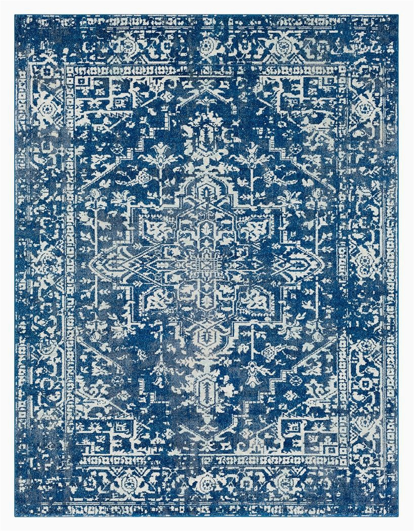 "Home Accents Harput area Rug Home Accents Harput 7 10"" X 10 3"" area Rug"