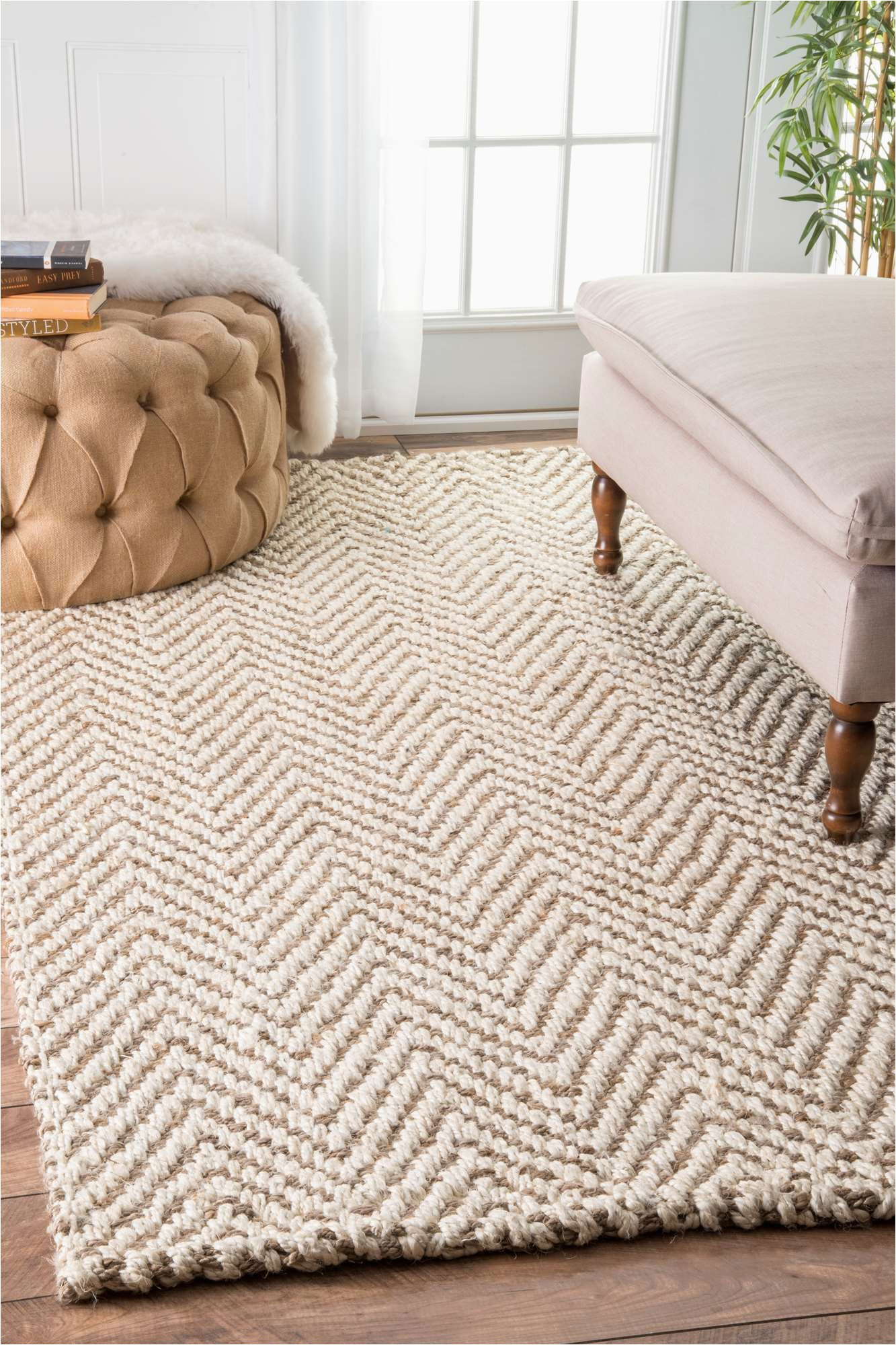 10 natural fiber 8x10 jute and seagrass rugs under 300
