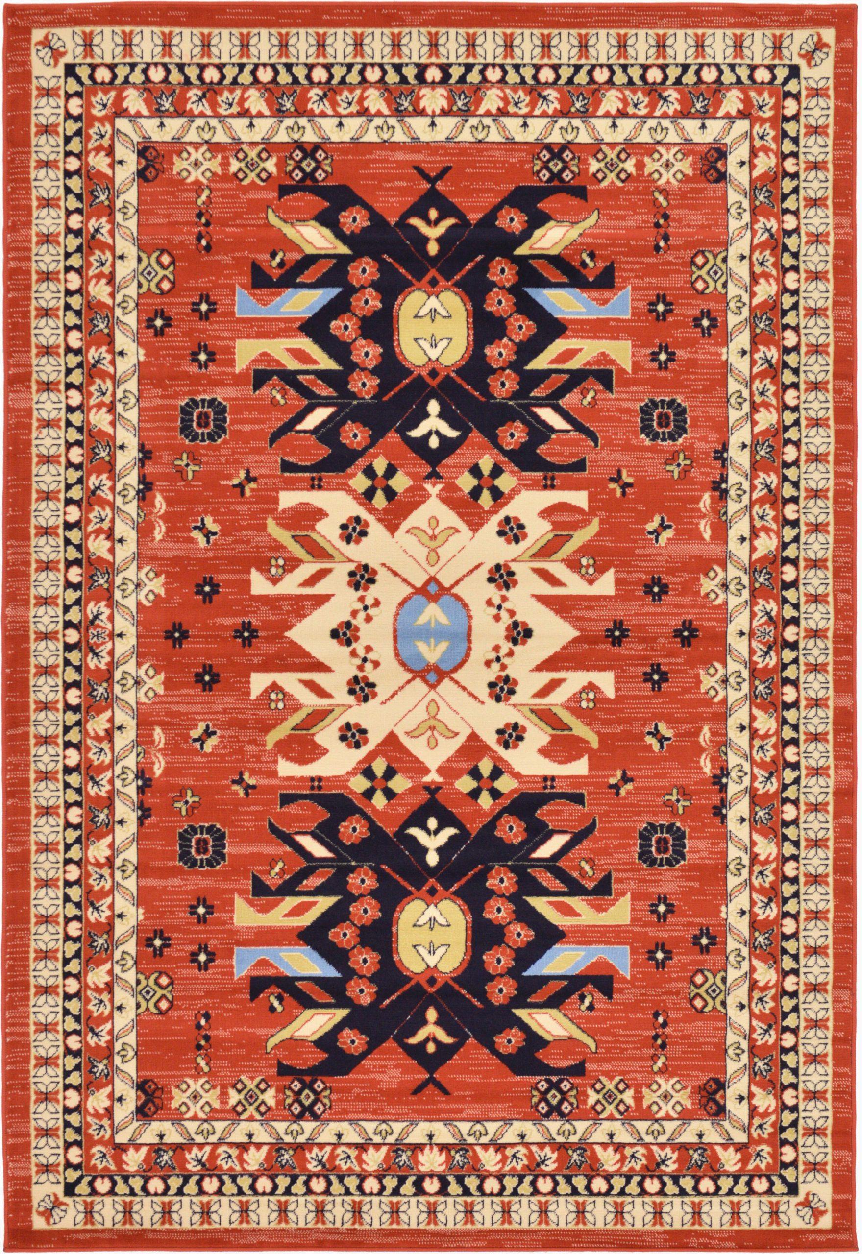 western area rugs c a