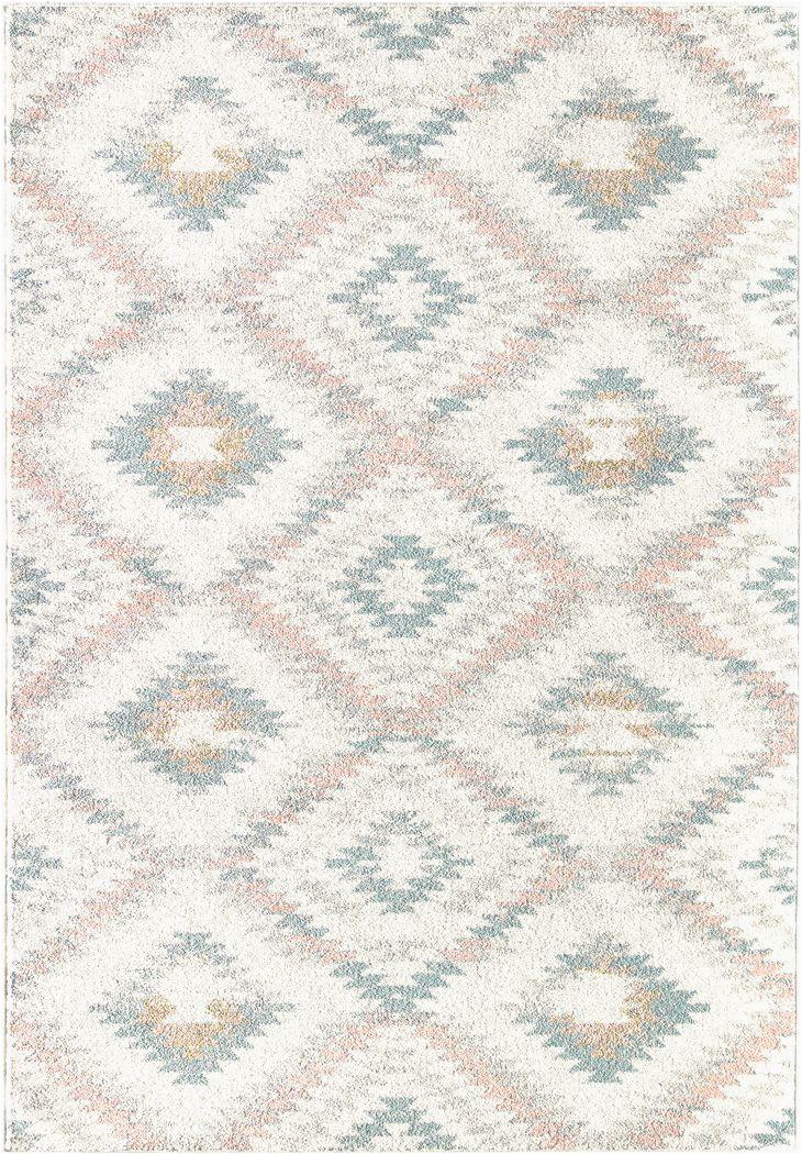 cinan pink 8 x 10 rug image item