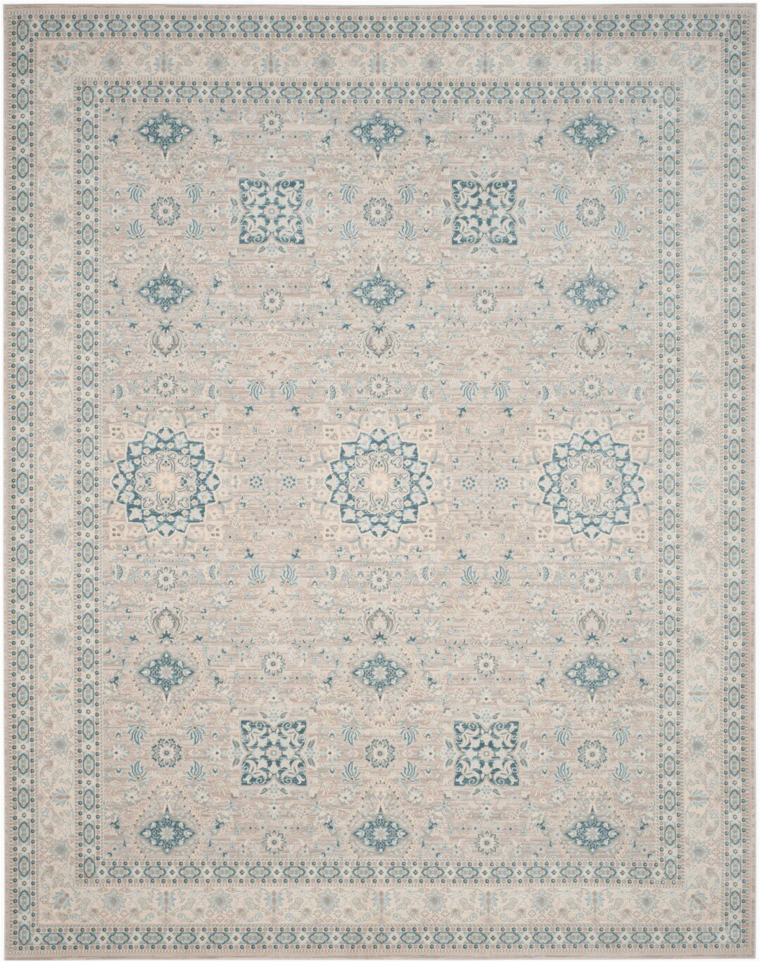 bertille grayblue area rug