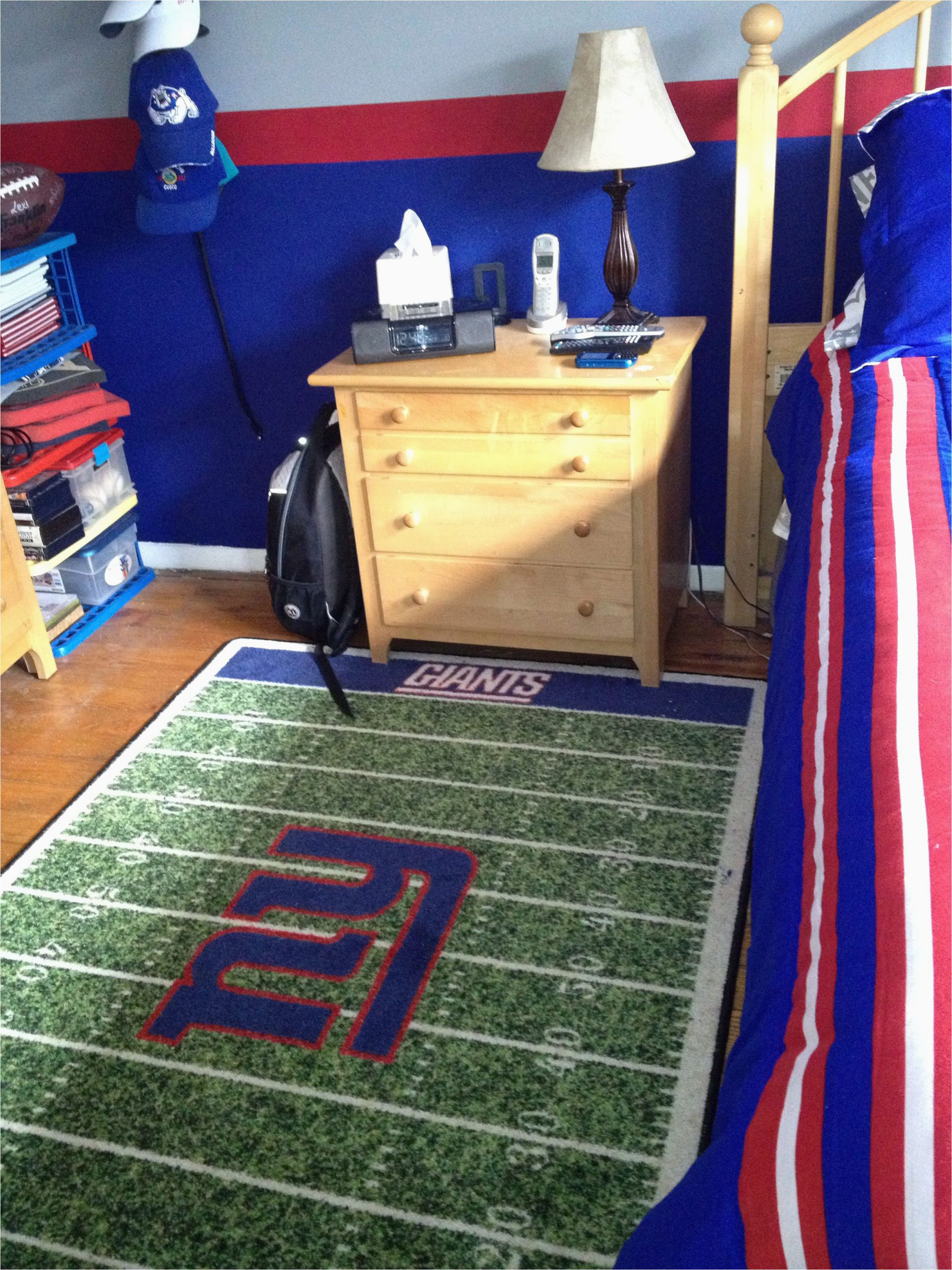 New York Giants area Rug 10 Best Ny Giants Man Cave Images