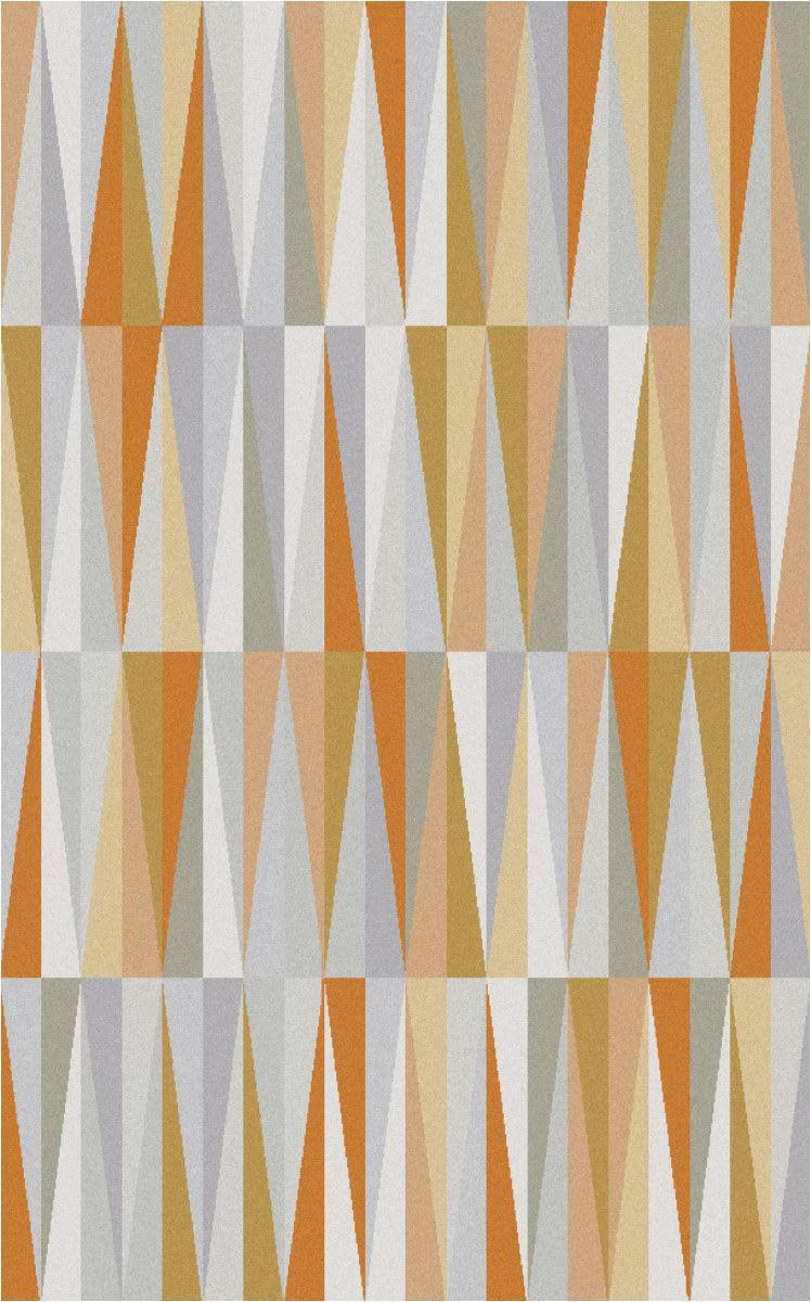 surya frontier ft 580 neutral green orange area rugx