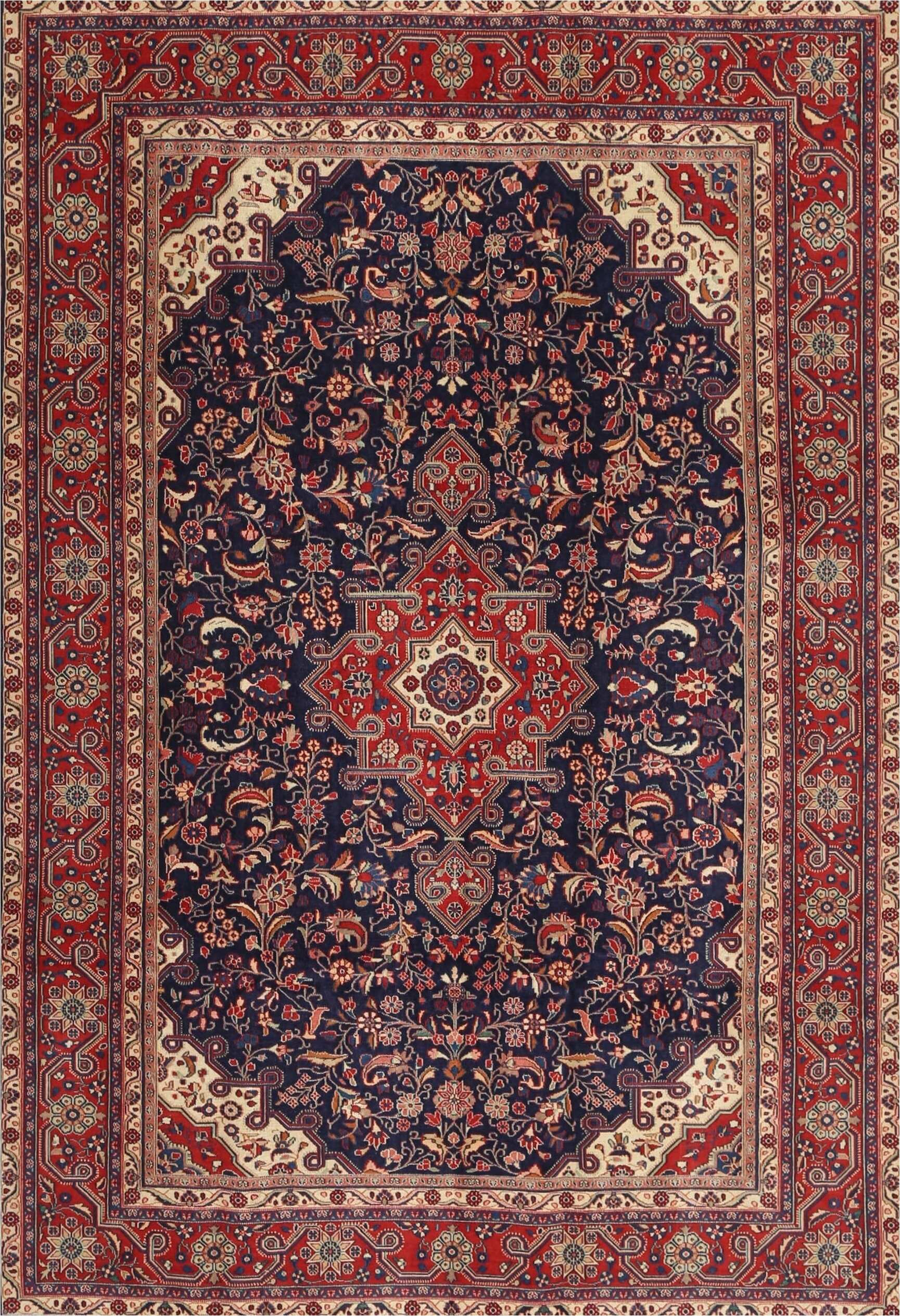 Red Brown Black area Rugs Cahuilla Traditional Red Brown Black area Rug