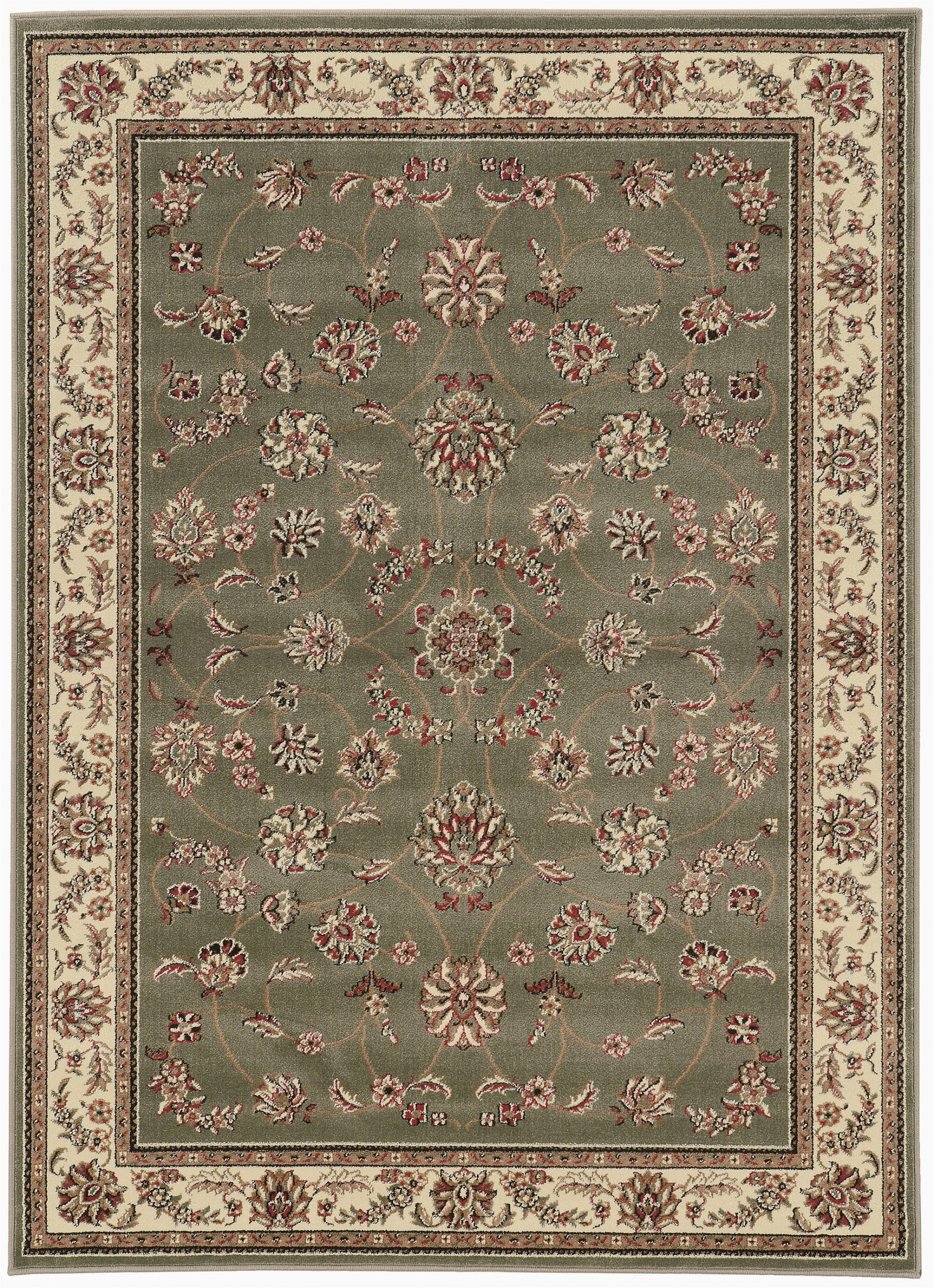 antony oriental green sage area rug