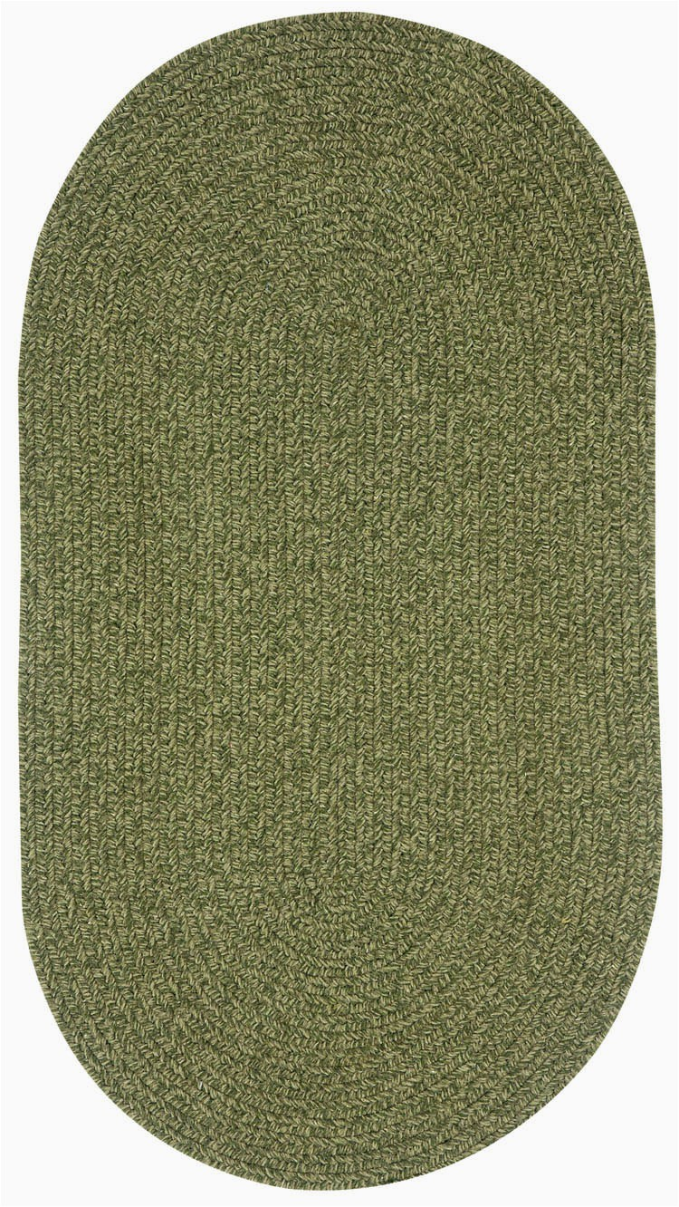 Solid Sage Green area Rug Capel Heathered 0050 200 Sage Green area Rug
