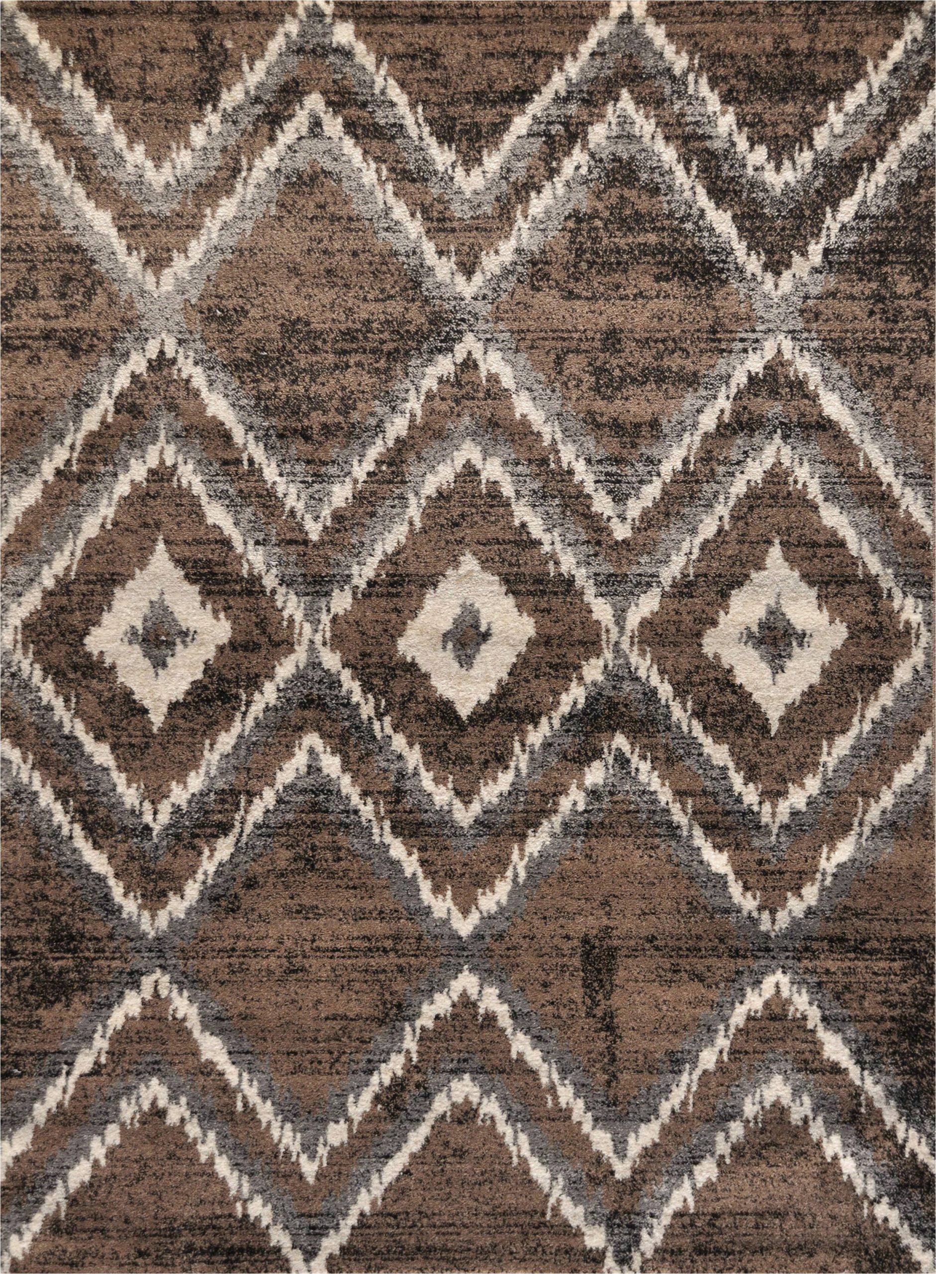 hoffman premium rustgraycream area rug