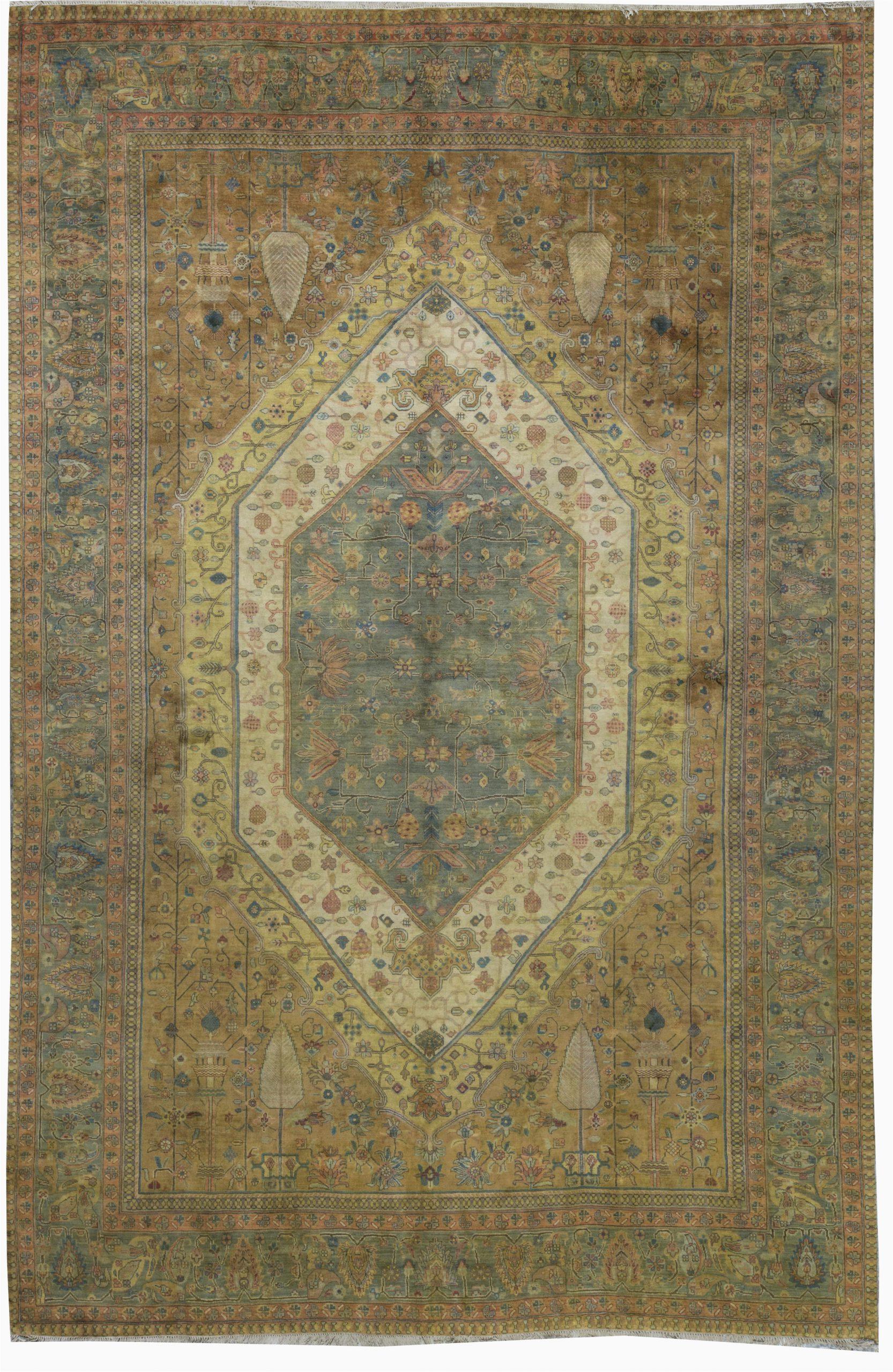 bokara rug co inc one of a kind magnolia handwoven 1110 x 18 wool brown area rug abhd2694