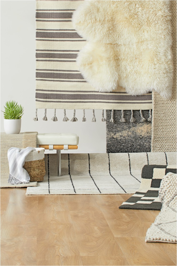 How to Pick the Best Rug Size and Placement for Every Room PIN