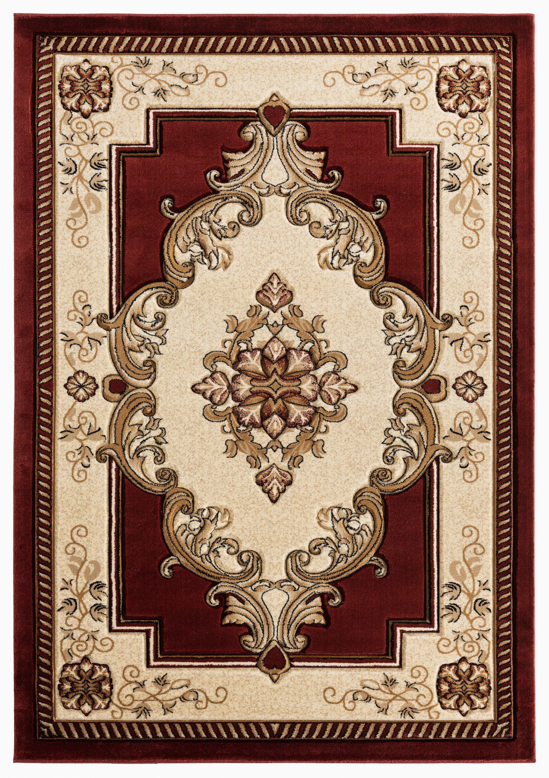 josephus oriental burgundybeige area rug