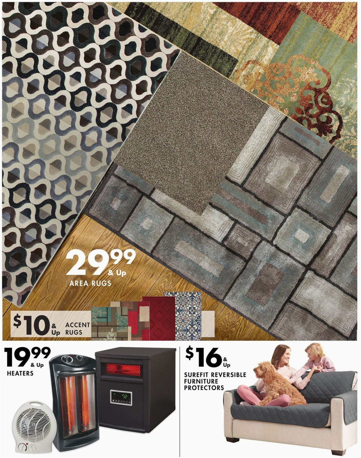 Big Lots Grey area Rugs Big Lots Current Weekly Ad 11 09 11 16 2019 [9] Frequent
