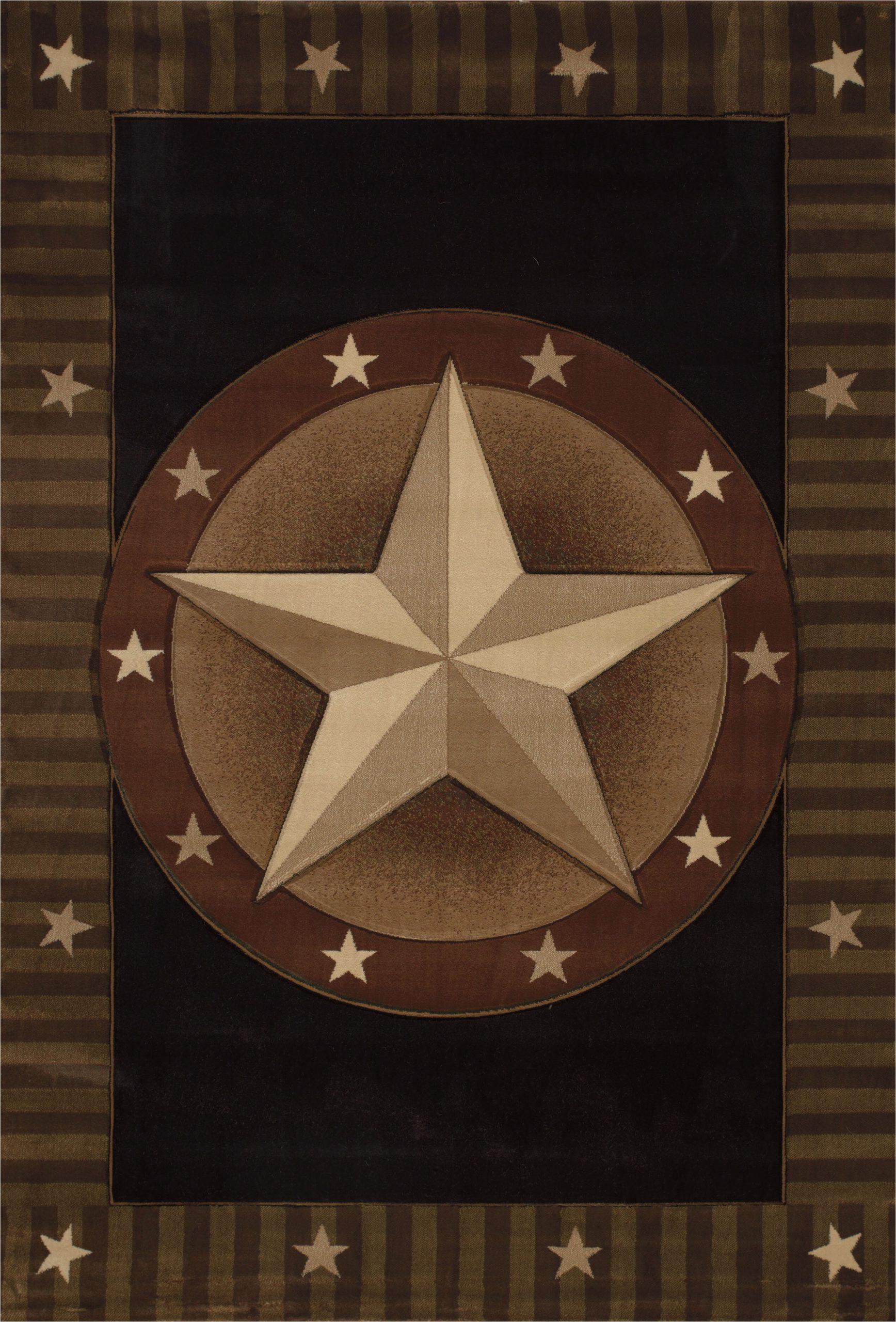 richland austin blackbrownbeige area rug
