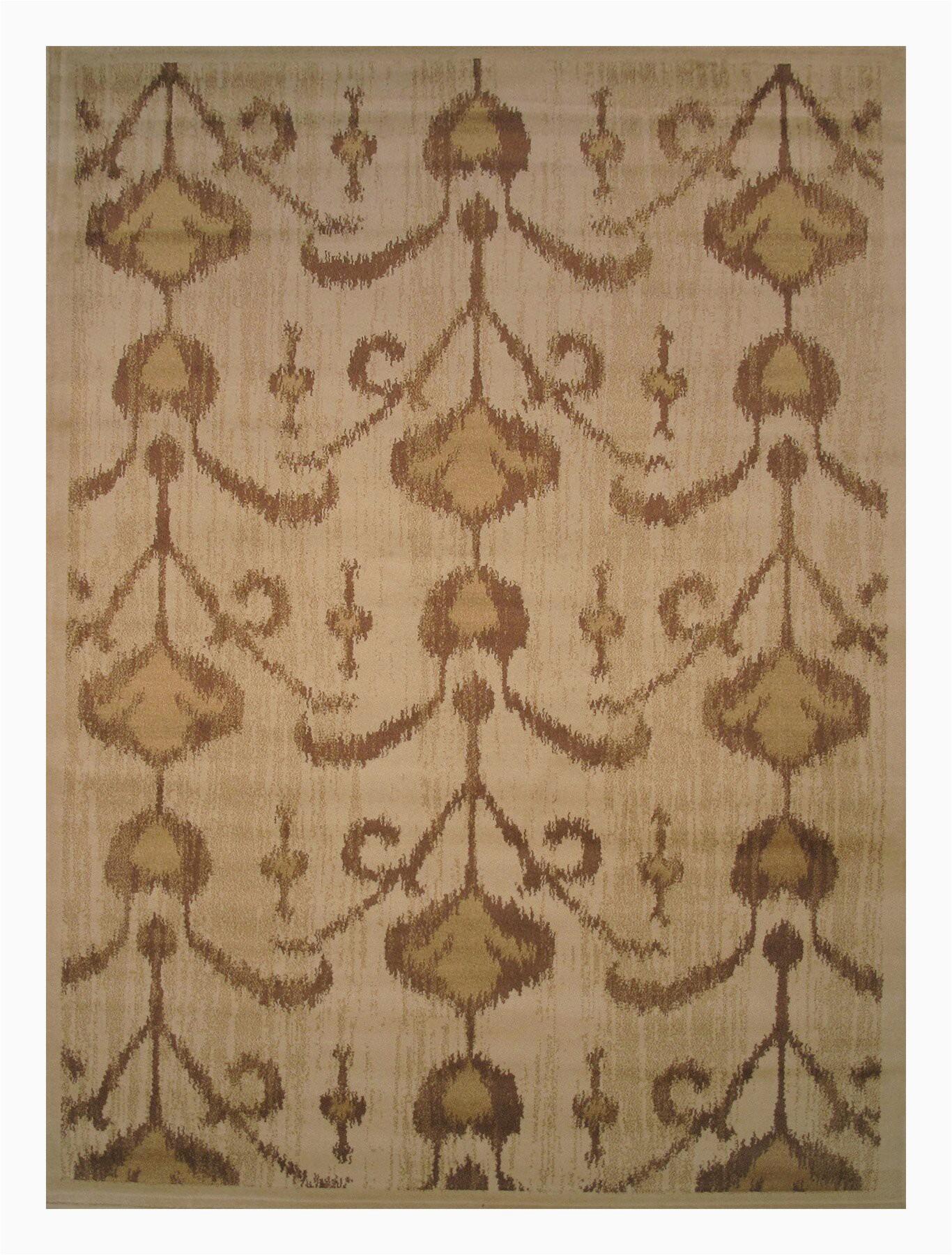 inspiration brown area rug
