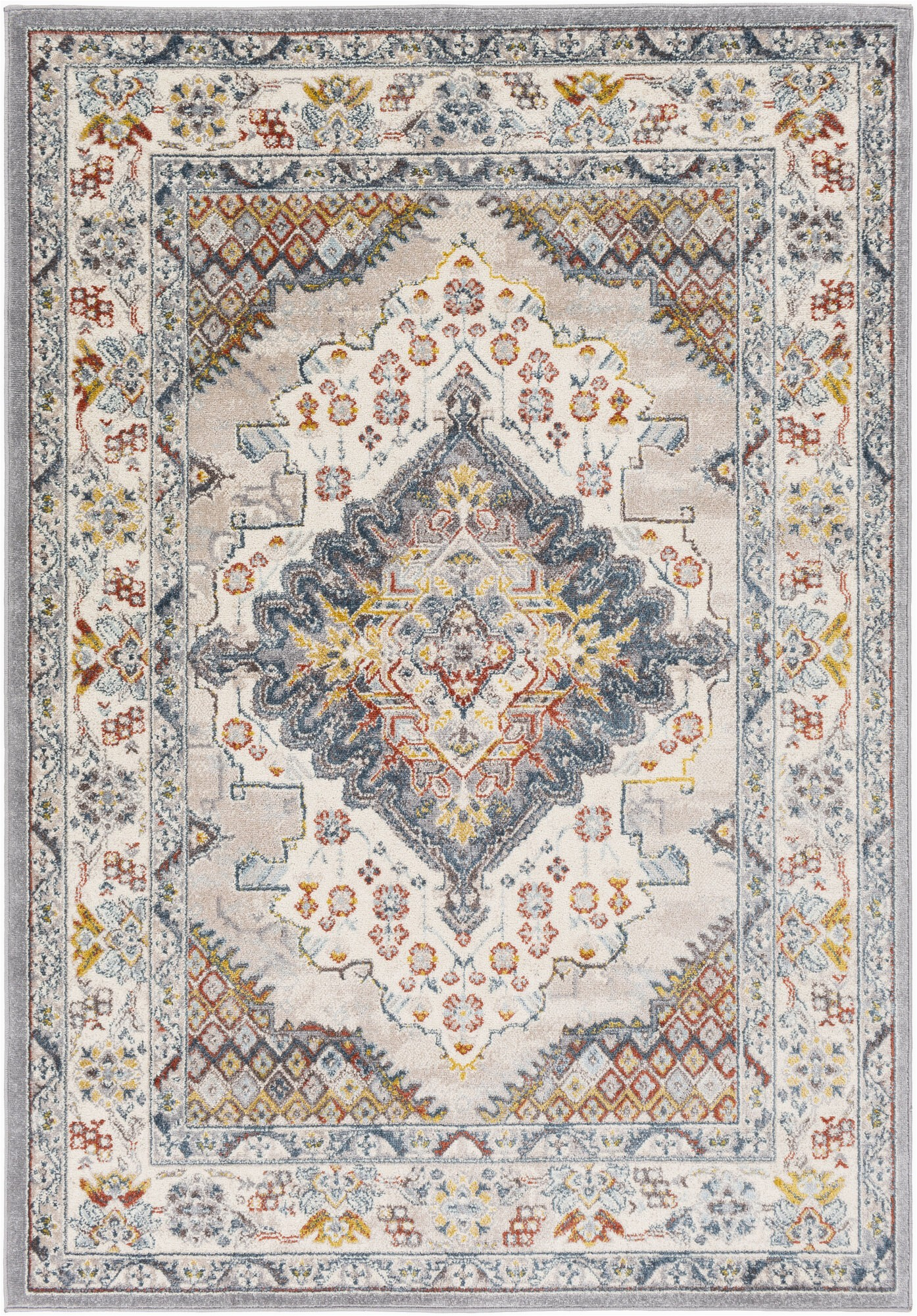 christmas oriental gray area rug