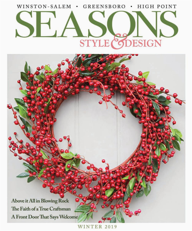seasons winter 19