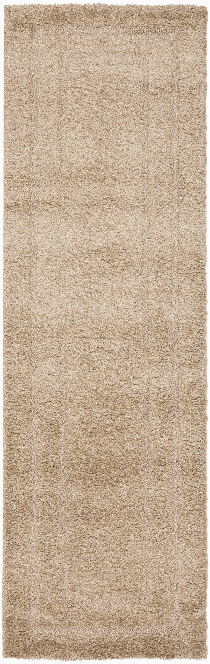 ebern designs drennen shag beige area rug w piid=