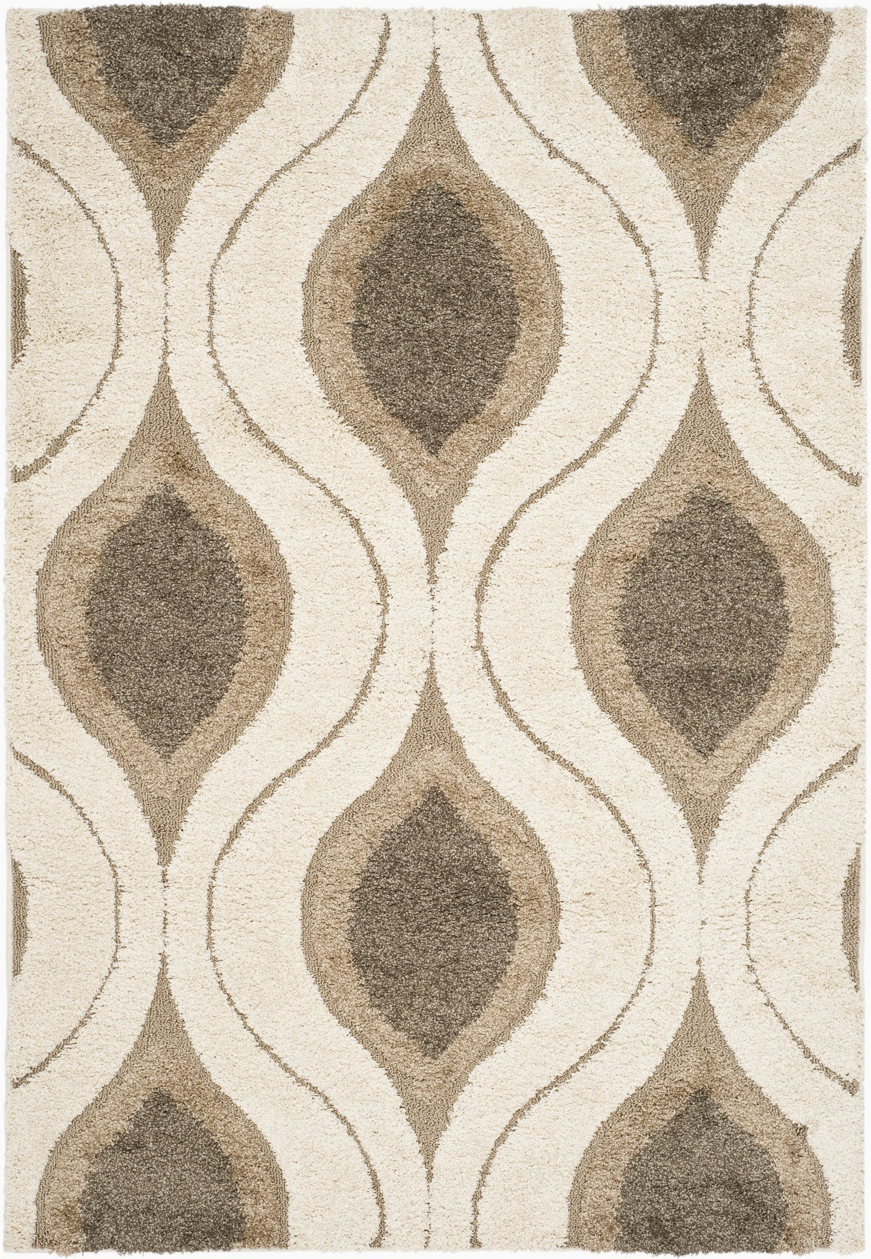 fulton cream rug