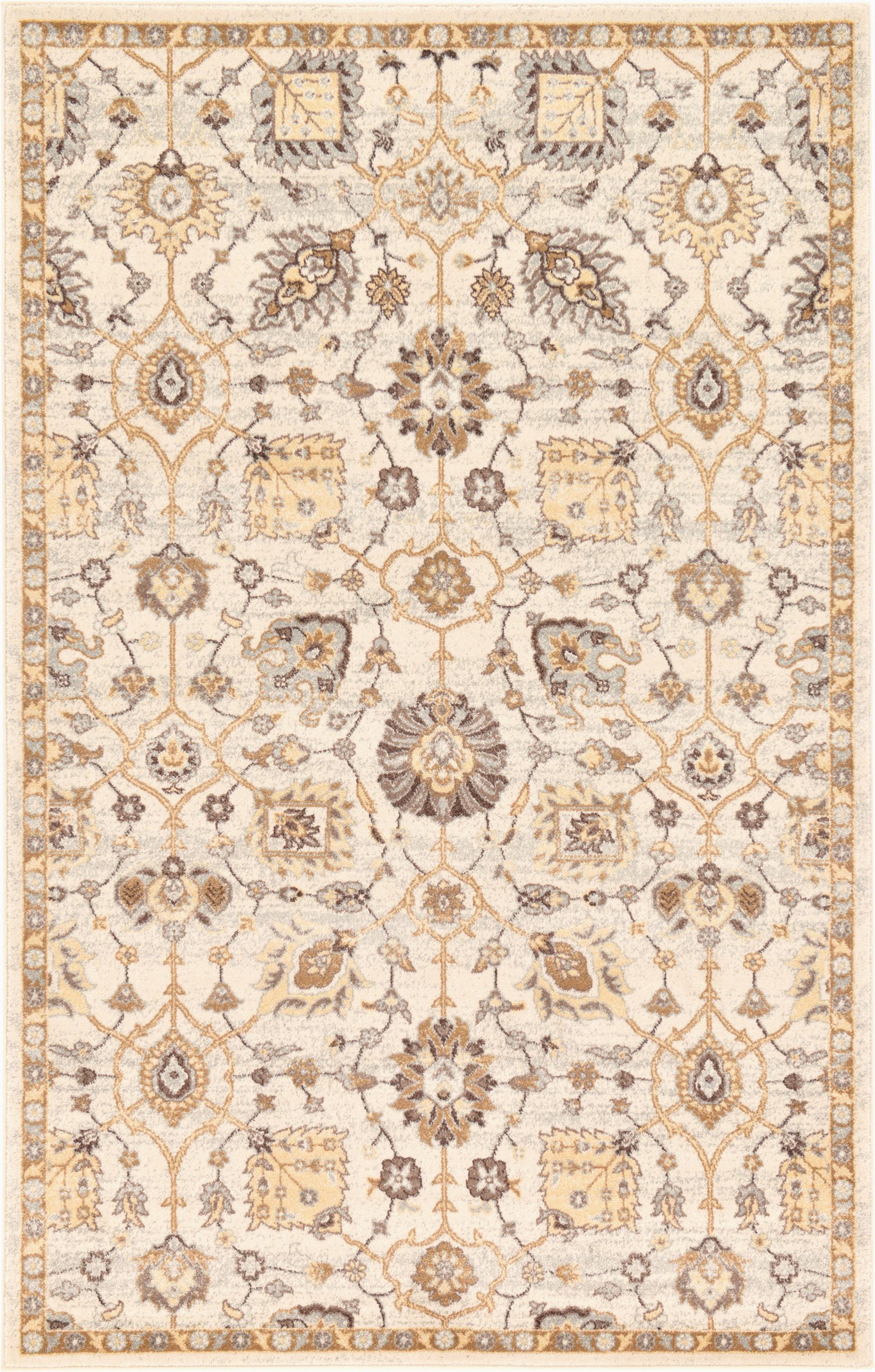 Gaines Hand Woven Natural area Rug by Charlton Home Fulmore area Rug