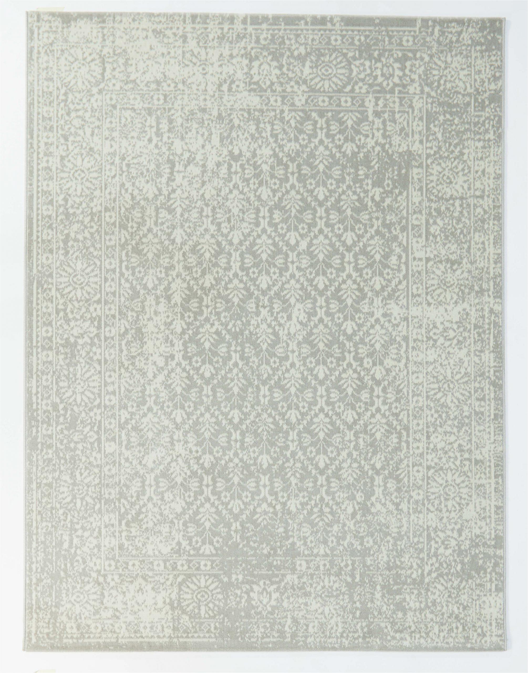 gray oriental gray indooroutdoor area rug